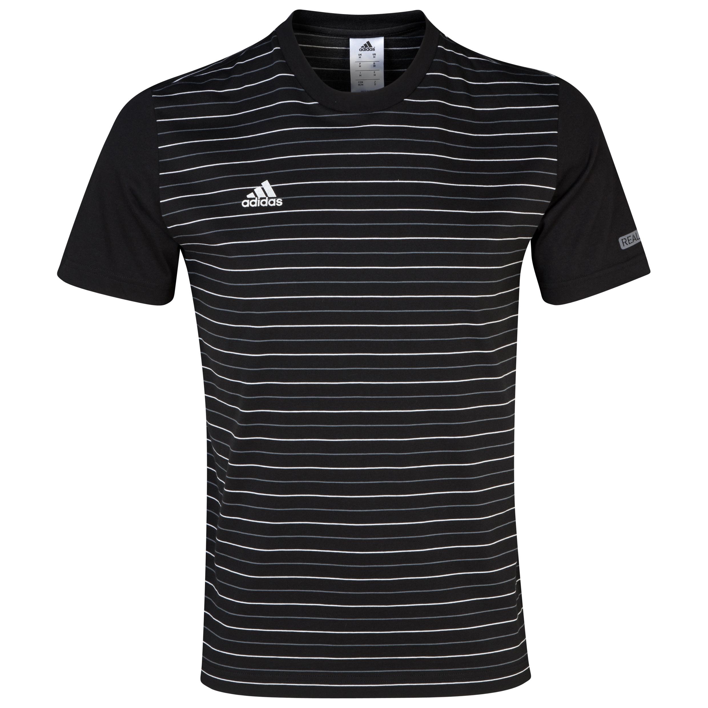 Real Madrid Premium T-Shirt - Mens