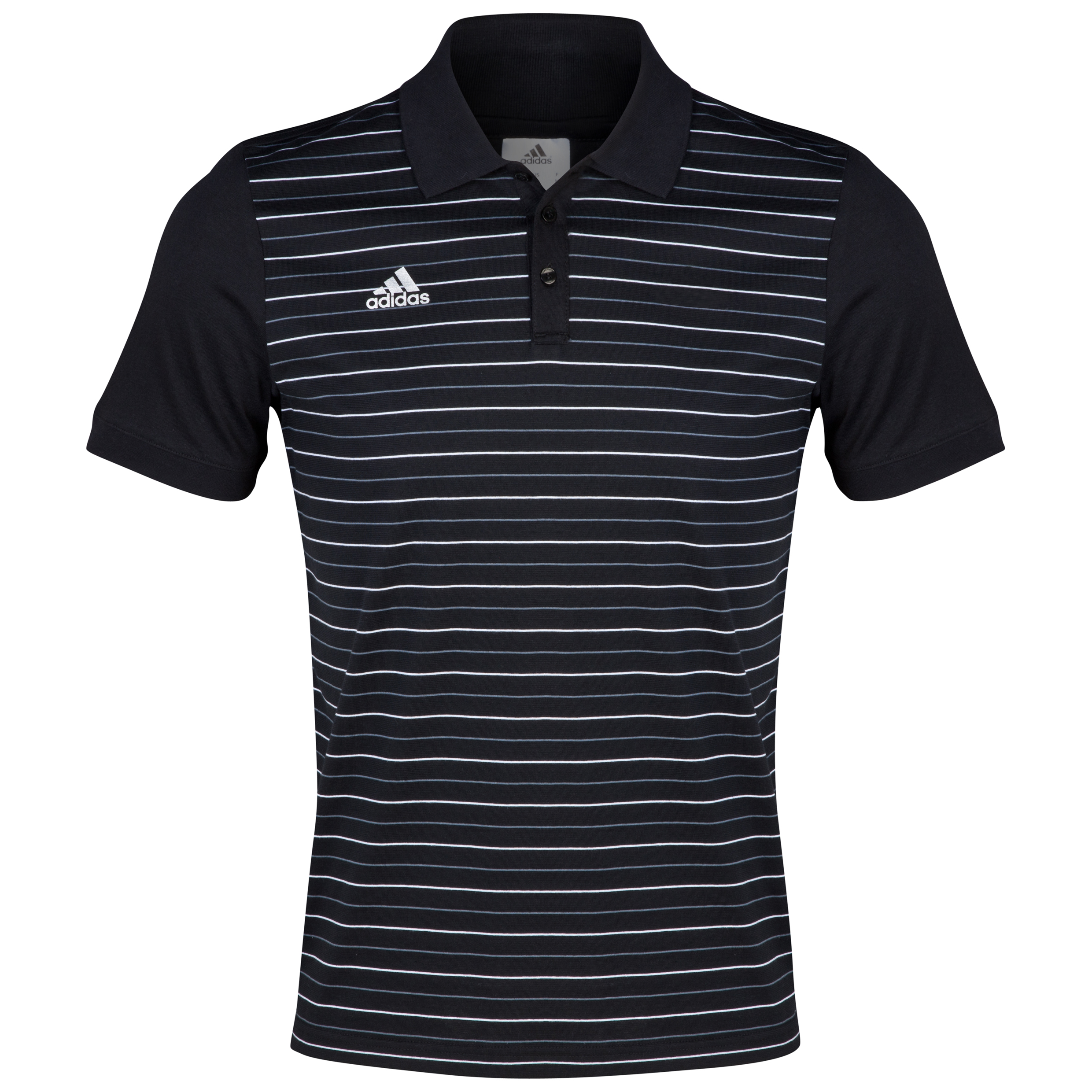 Real Madrid Premium Polo - Mens