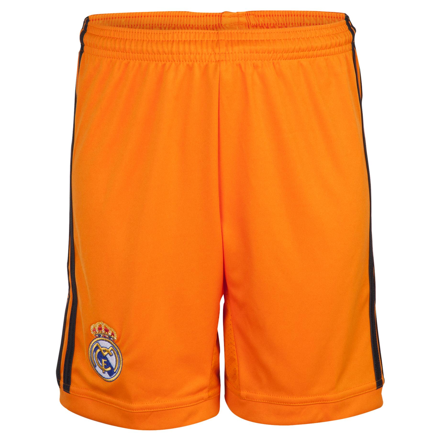 Real Madrid Third Shorts 2013/14