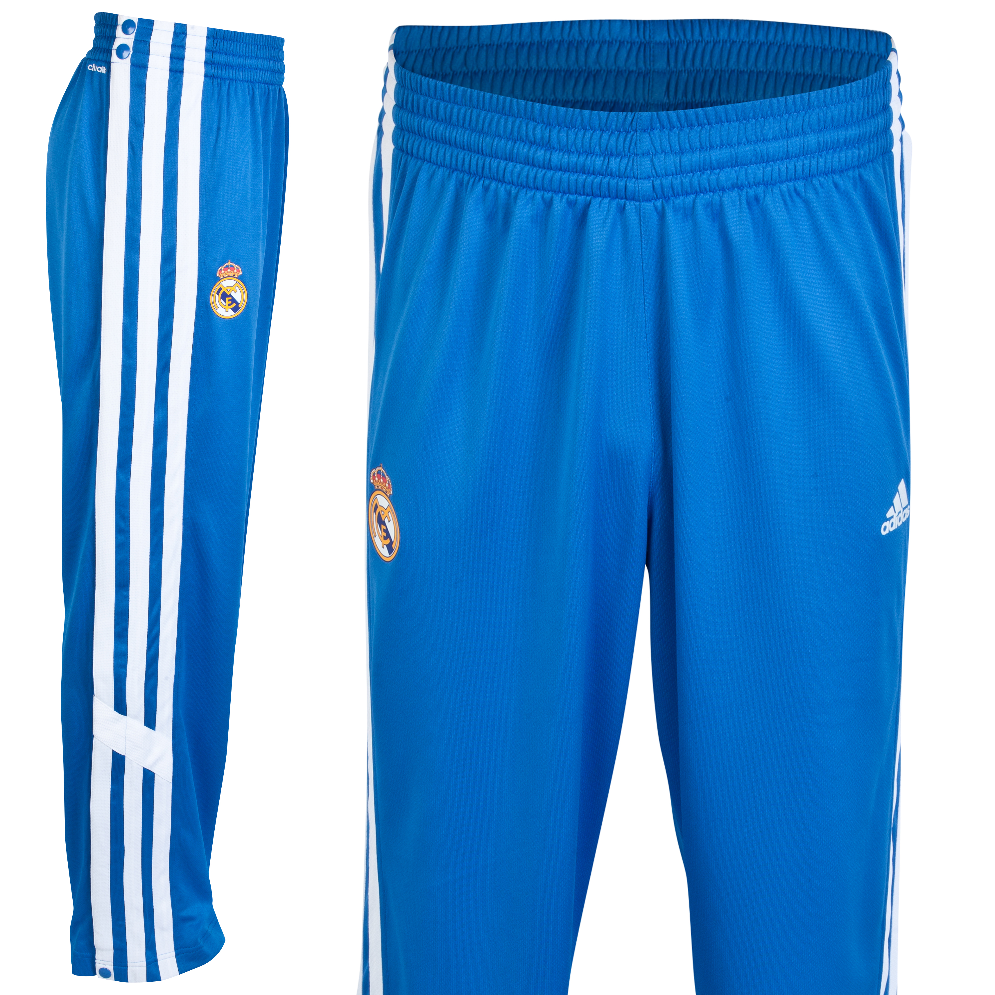 Real Madrid Basketball Pant