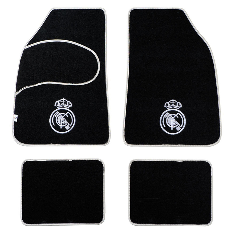 Real Madrid Car Mat Set