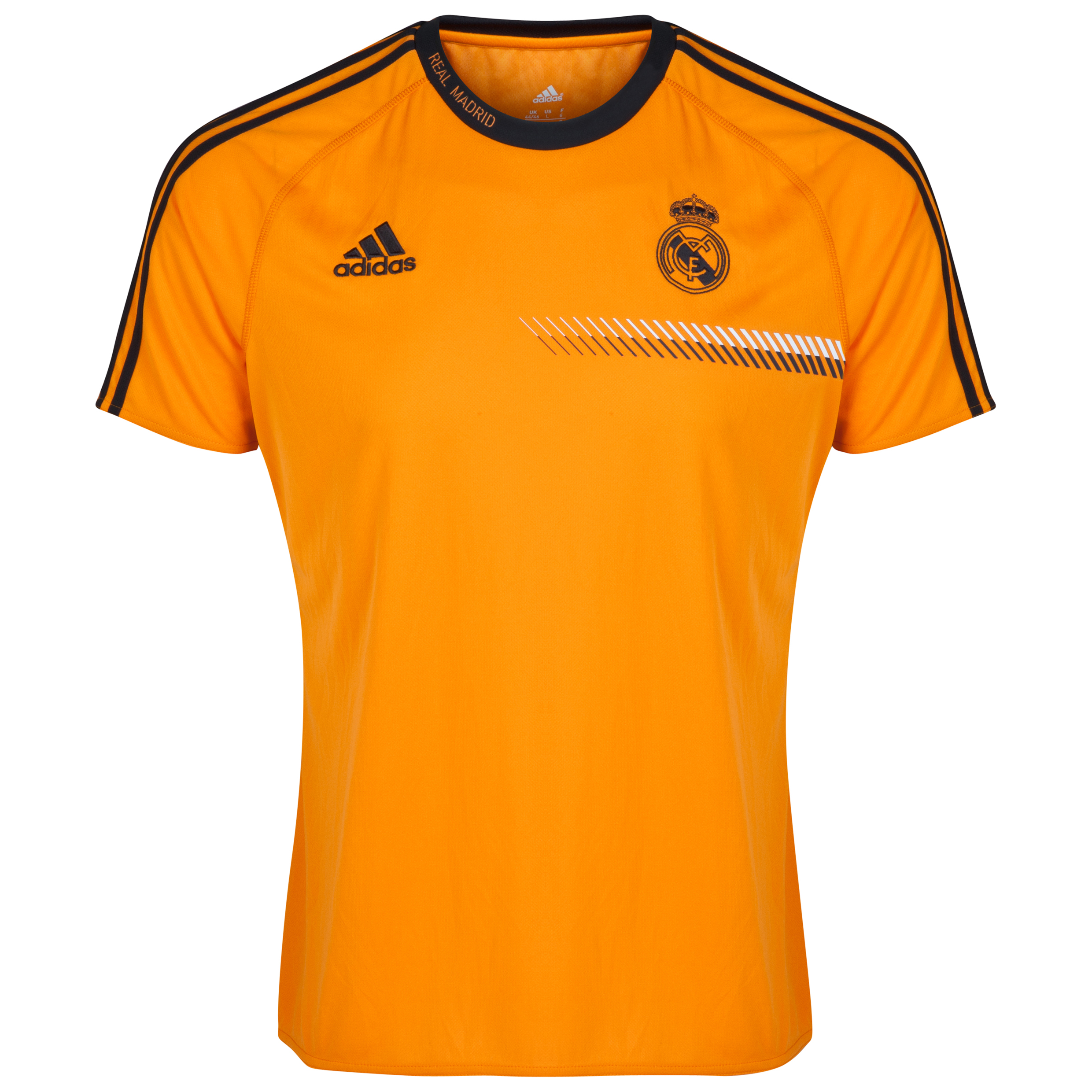 Real Madrid Training Jersey - Kids