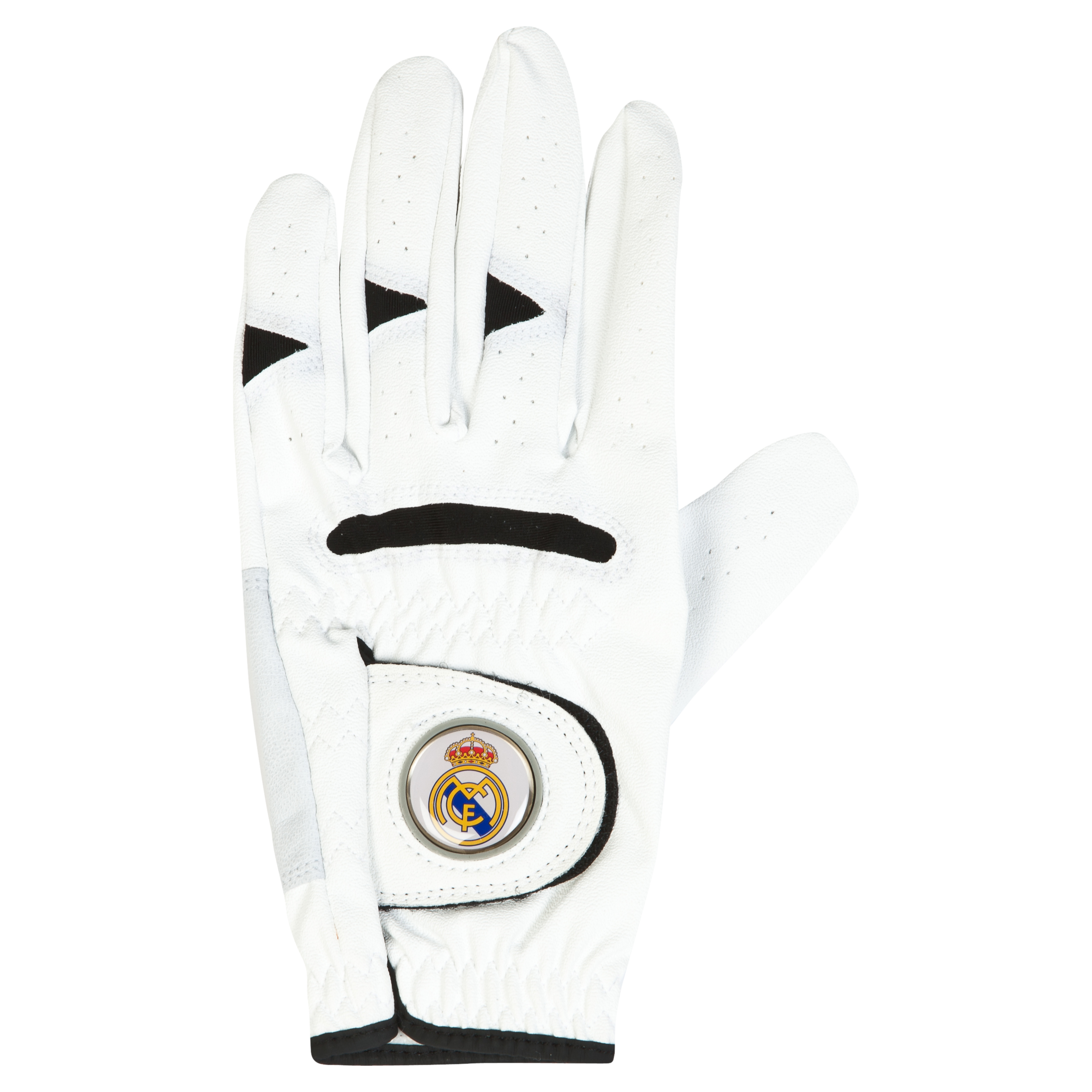Real Madrid Golf Glove