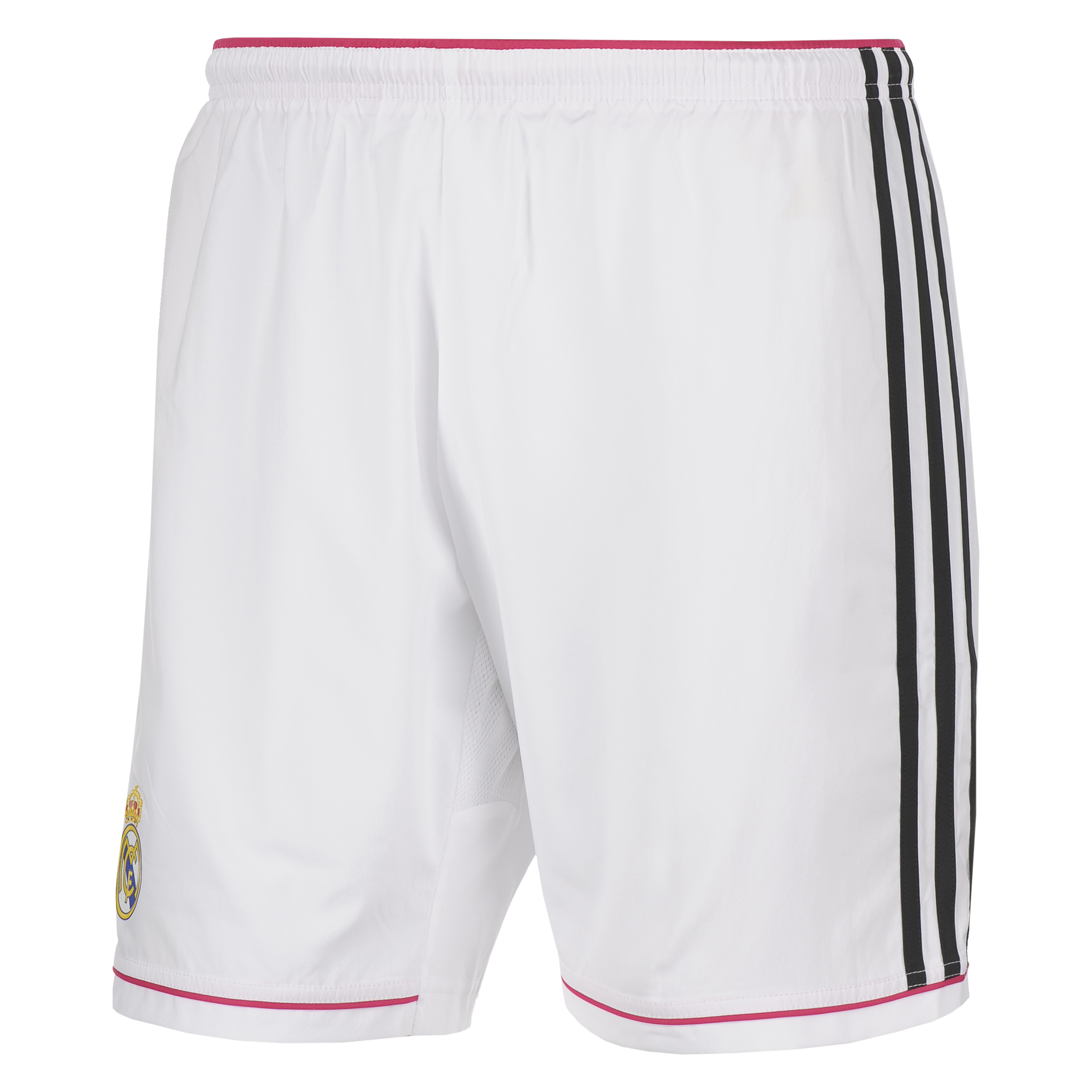 Real Madrid Home Short 2014/15 Kids