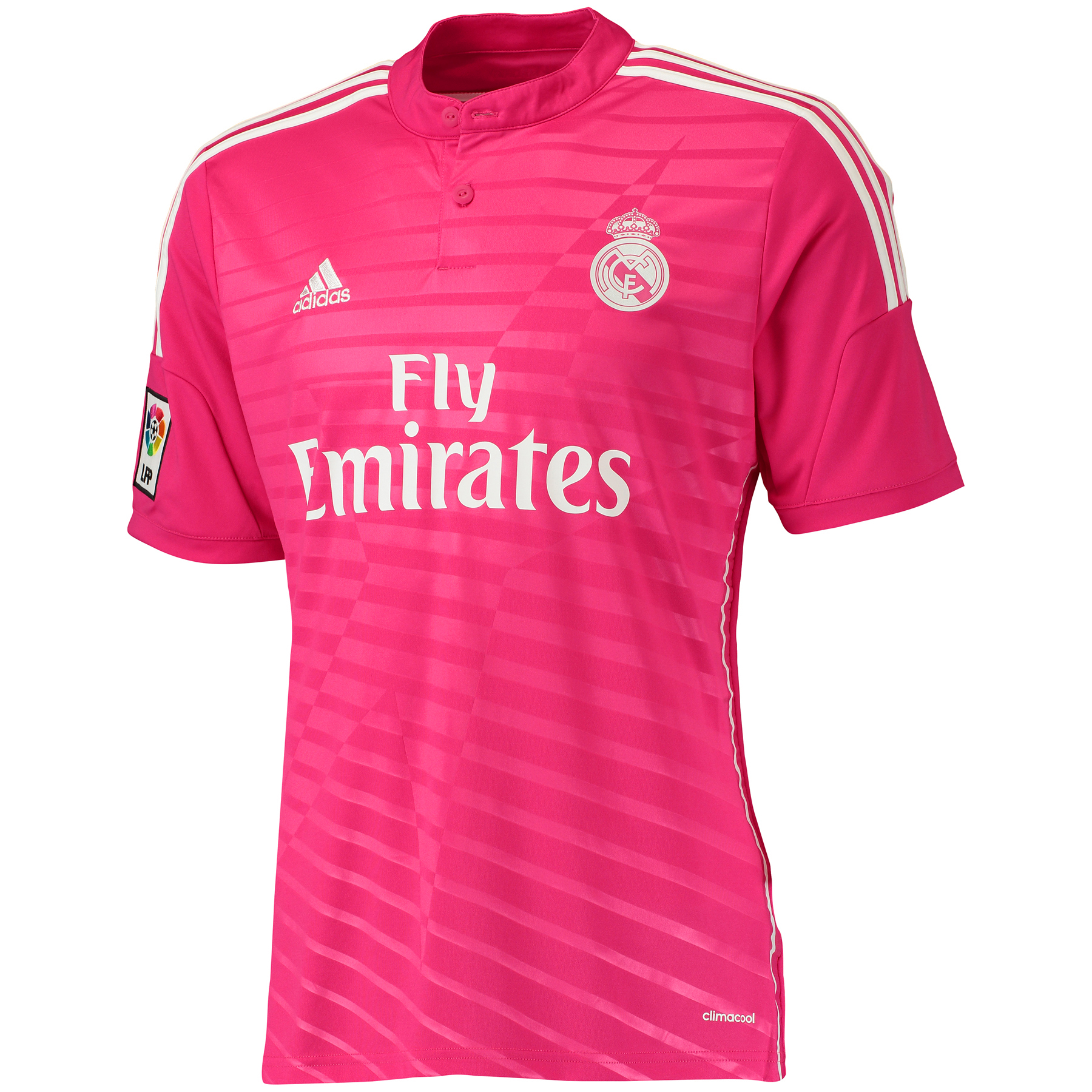 Real Madrid Away Shirt 2014/15 - Kids