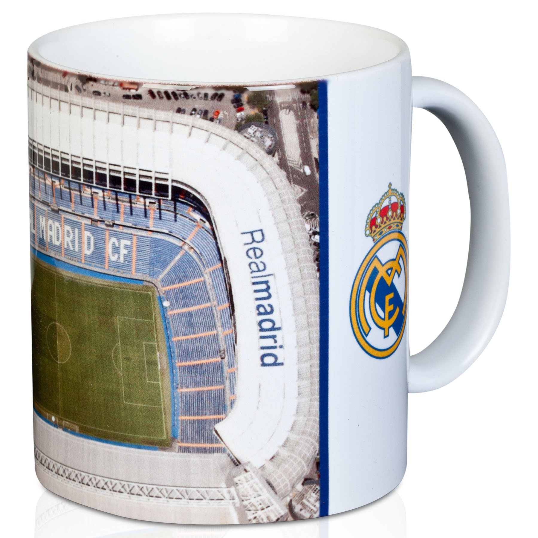 Mug stade Real?Madrid