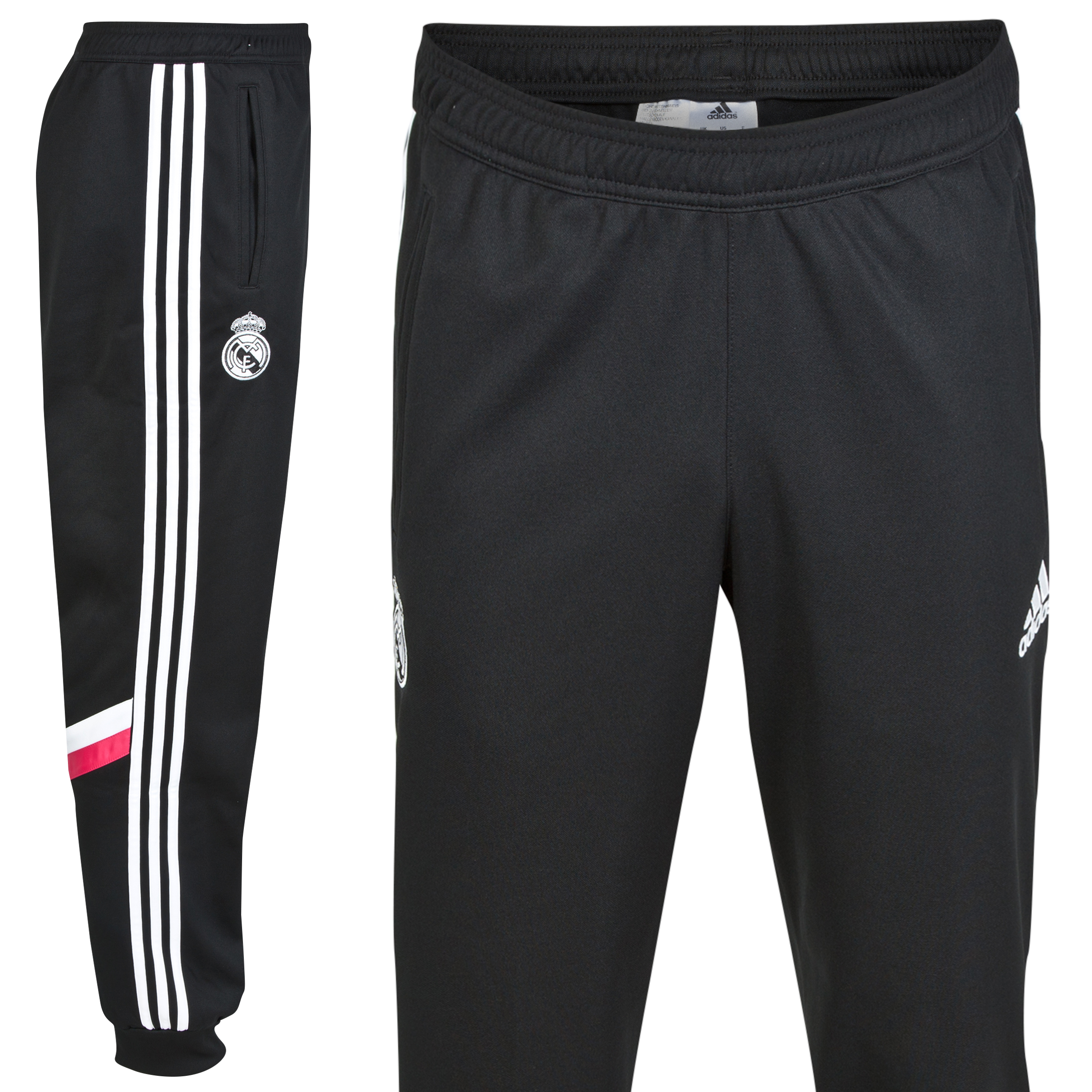 Real Madrid Training Sweat Pants