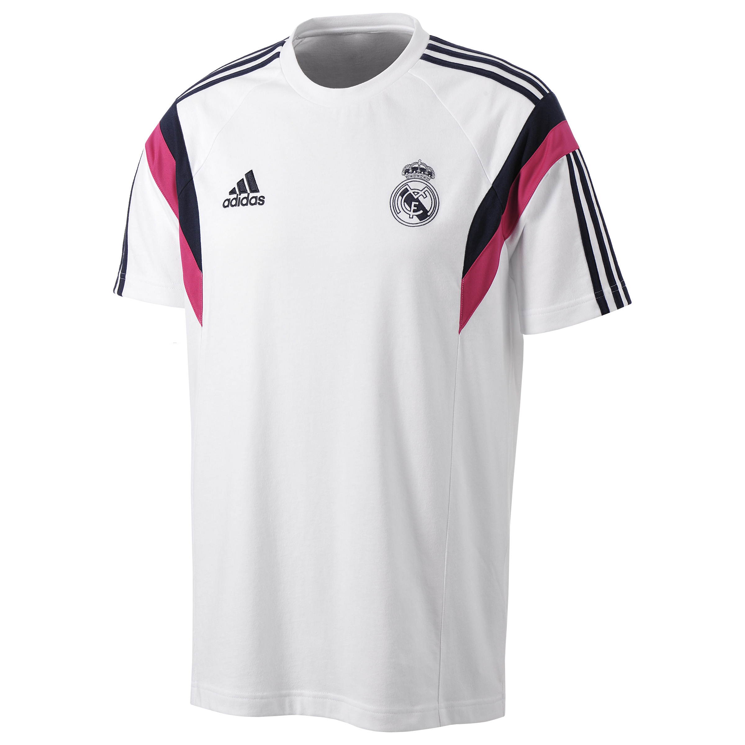 Real Madrid Training T-Shirt