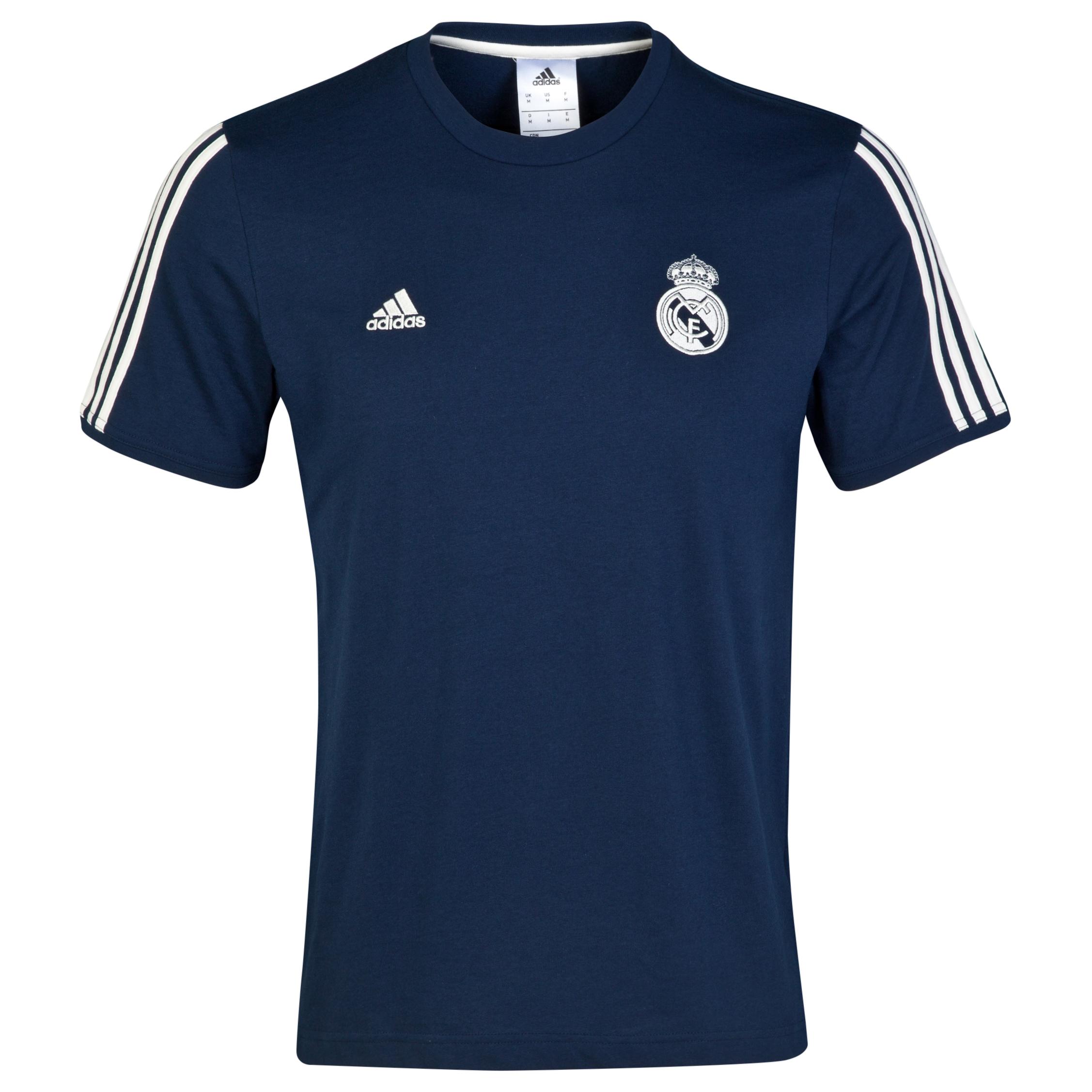 Real Madrid Core T-Shirt
