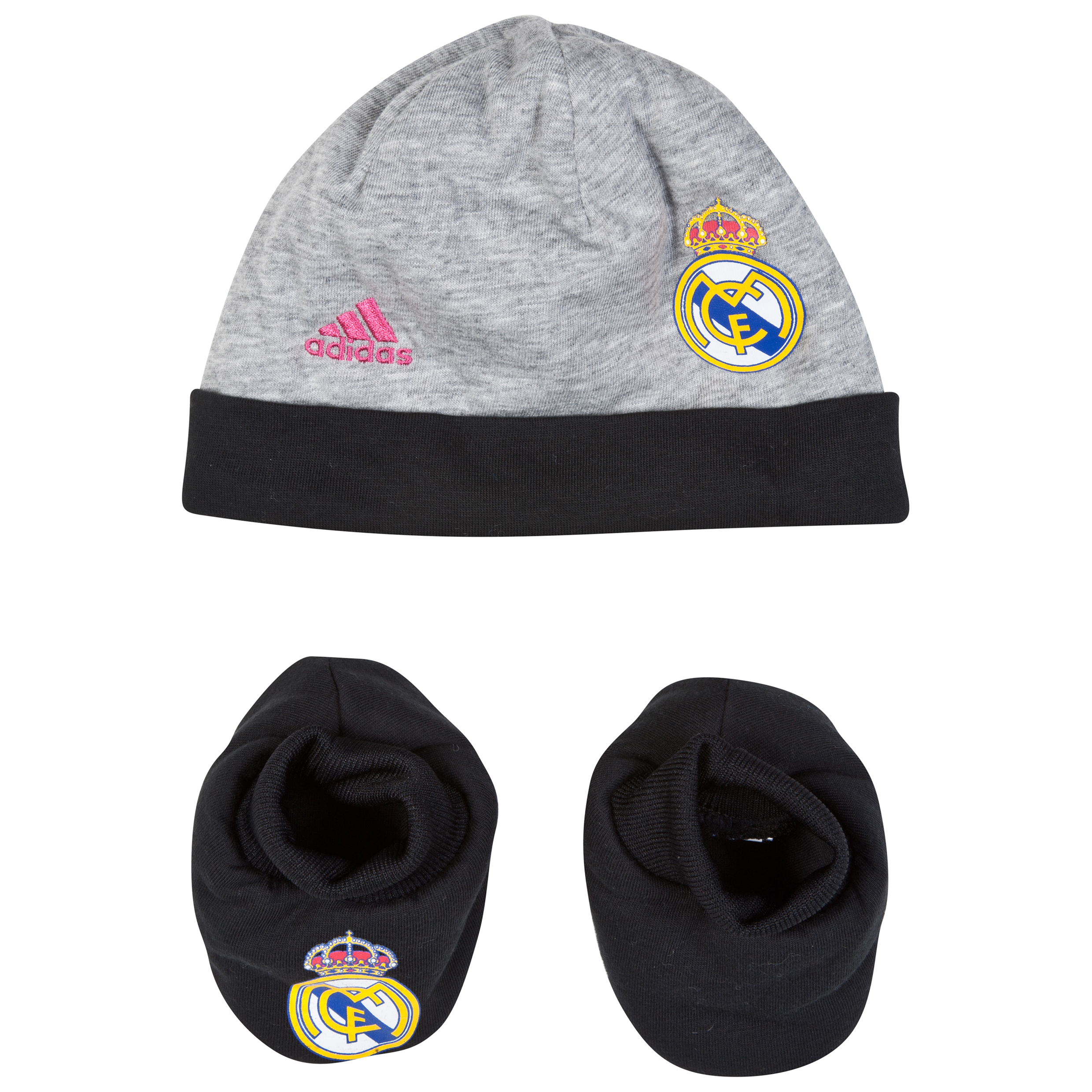 Real Madrid Gift Set