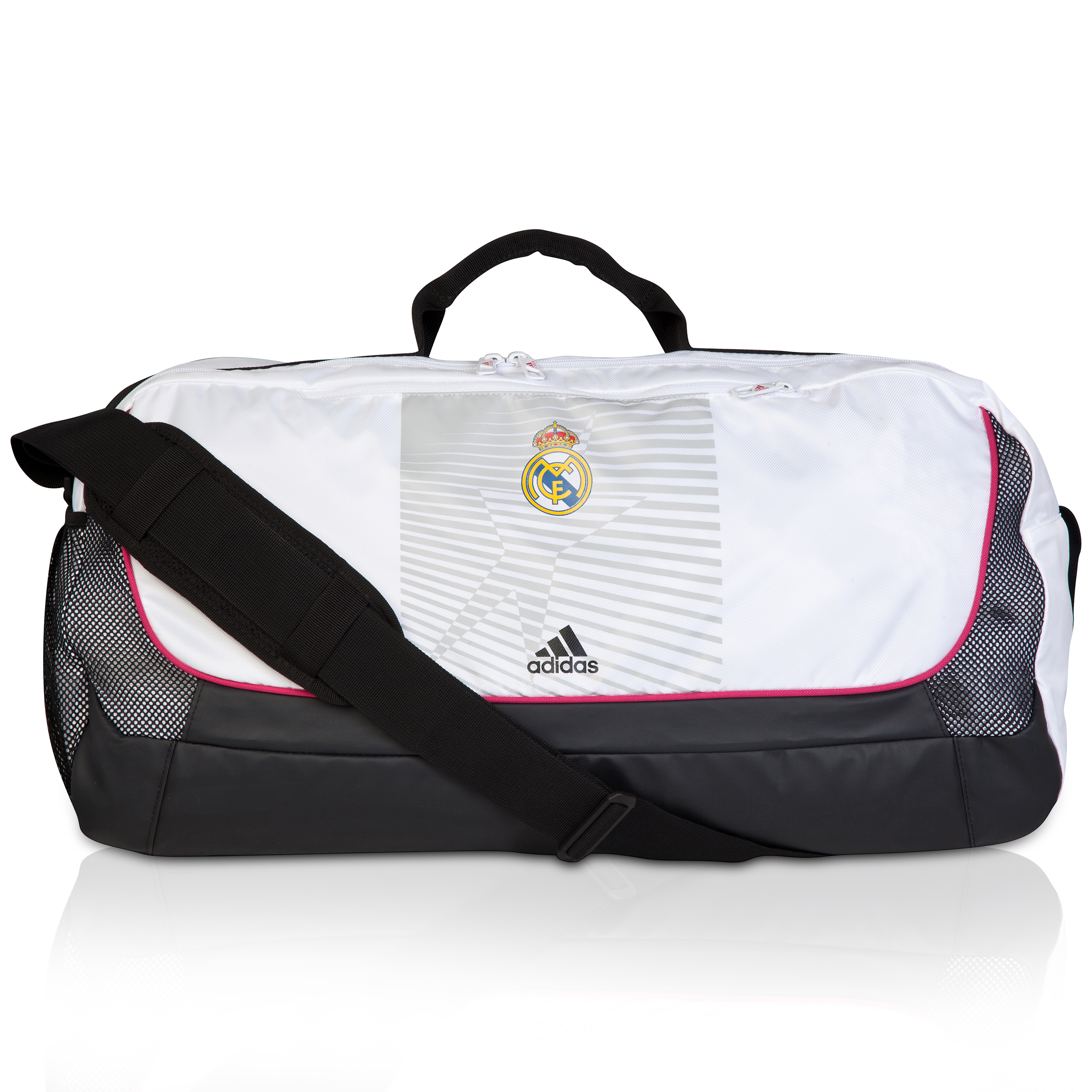 Real Madrid Jersey Team Bag