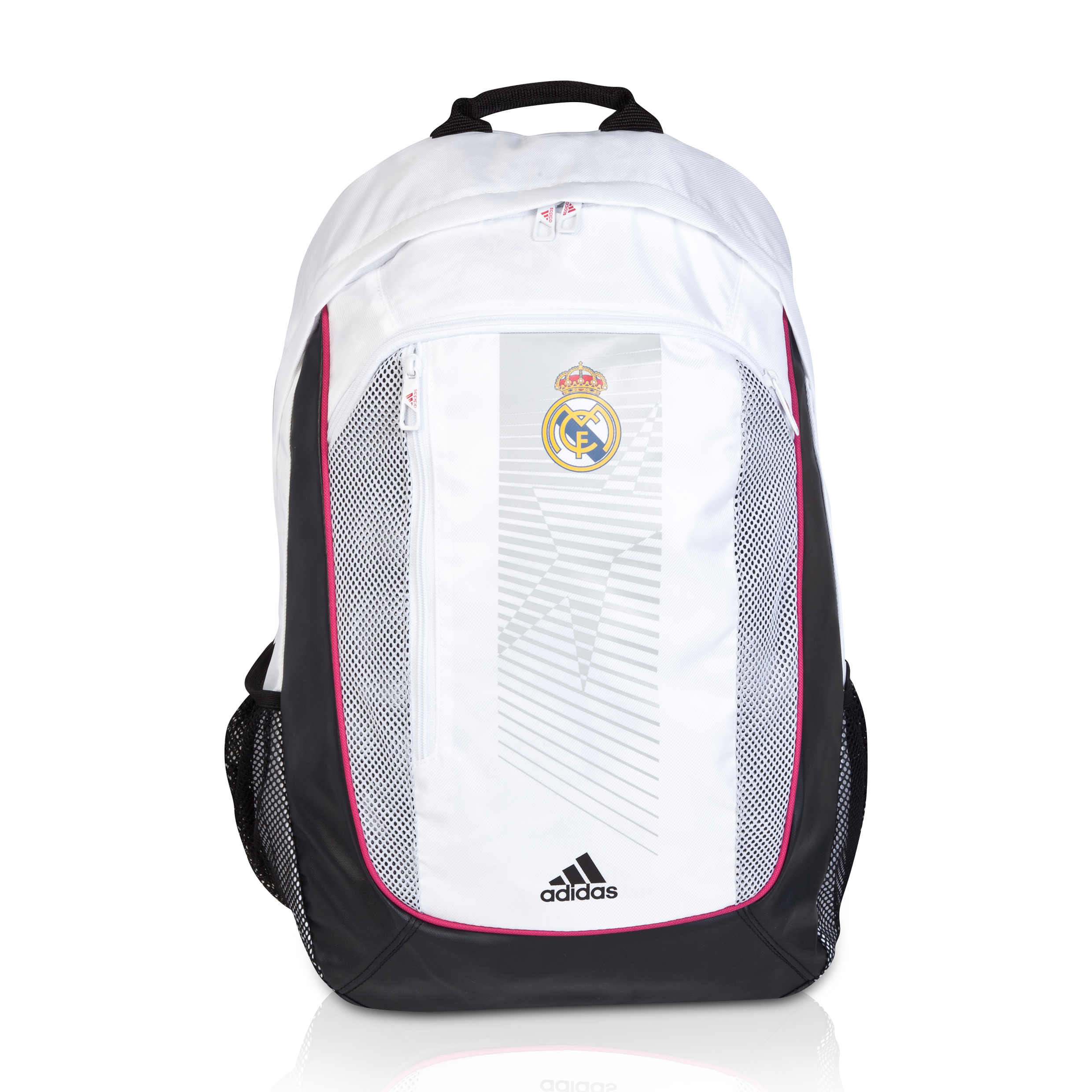 Real Madrid Jersey Back Pack