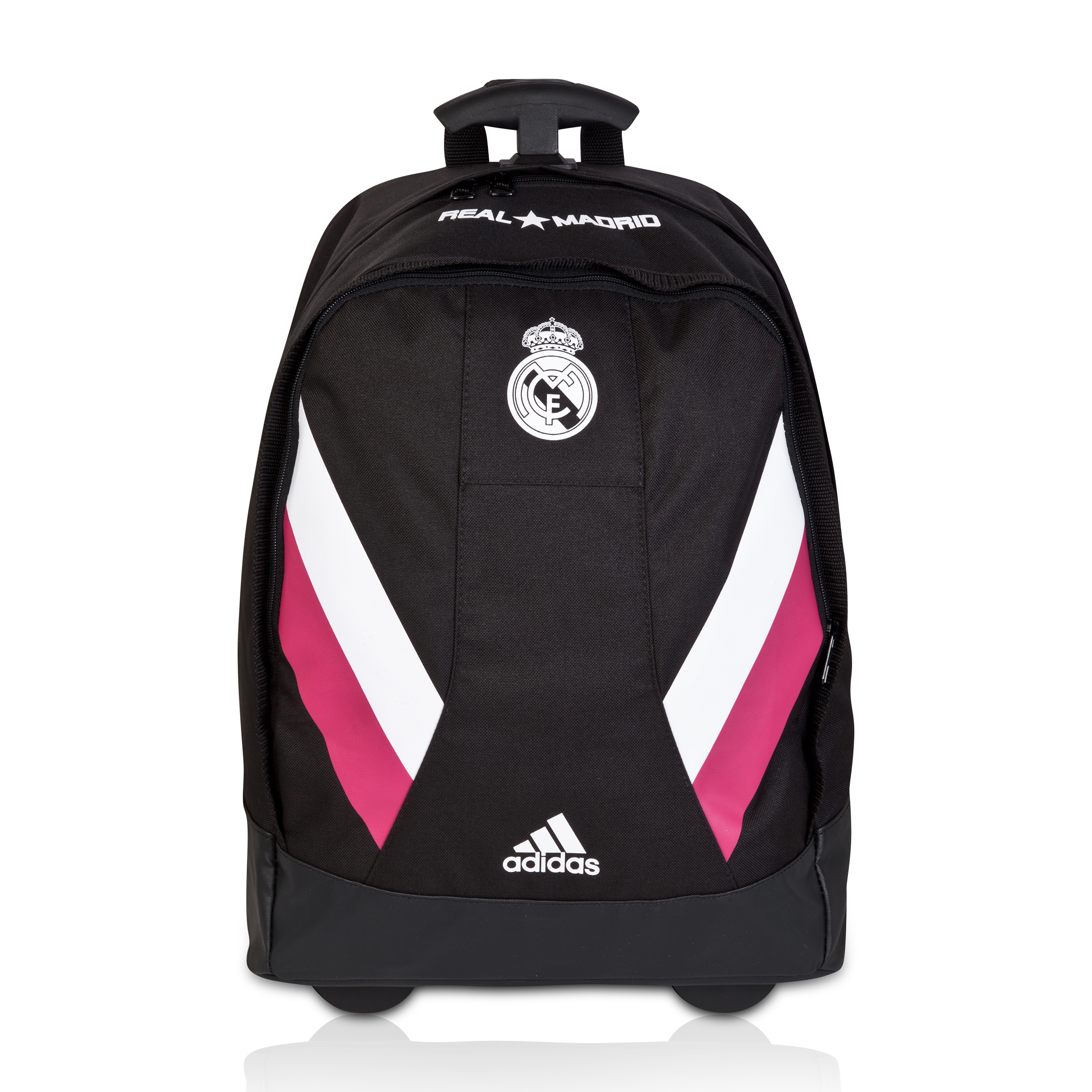 Real Madrid Trolley Bag