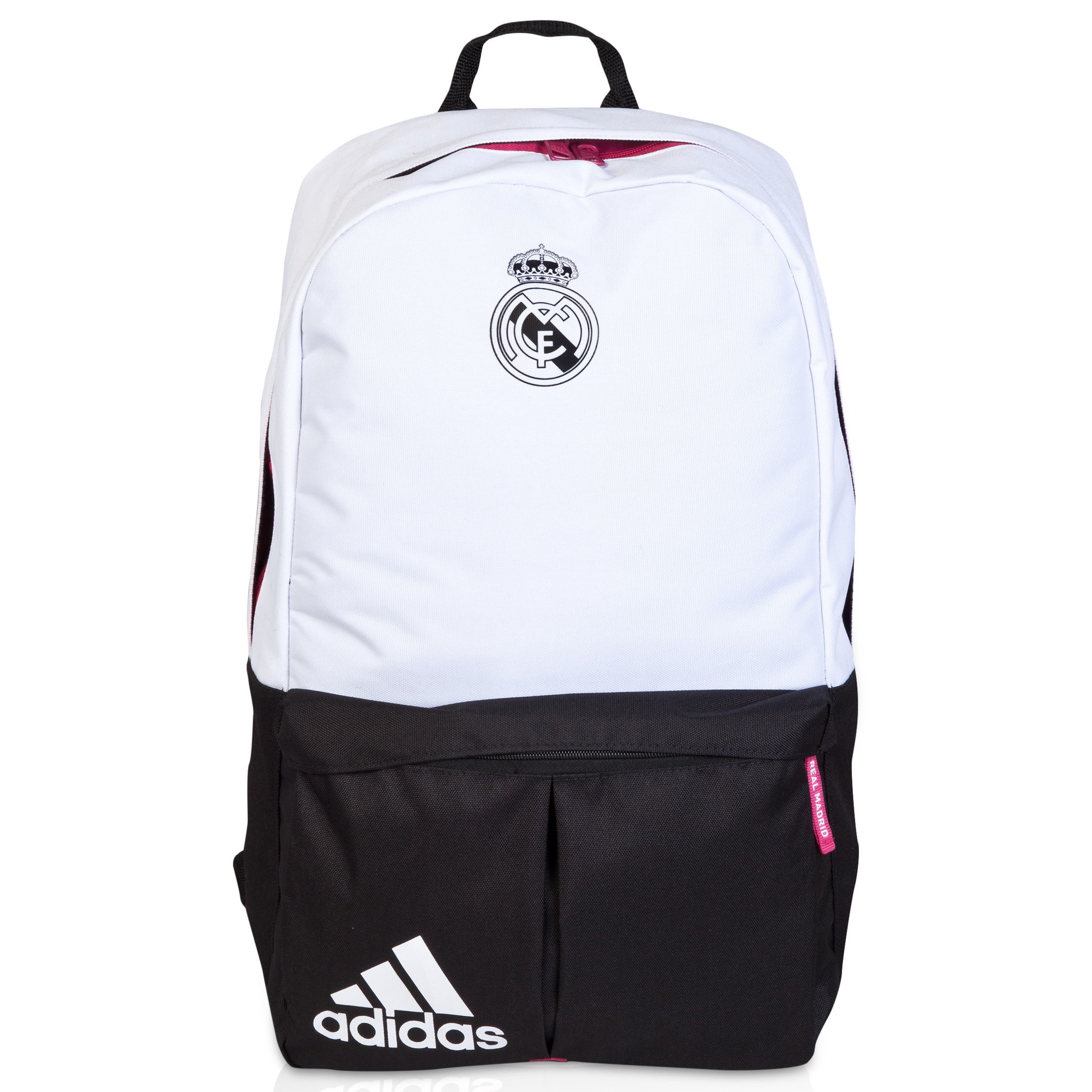 Real Madrid Back Pack