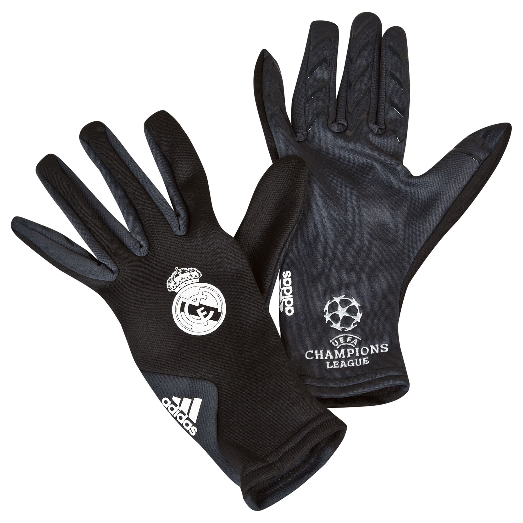Real Madrid UCL Gloves