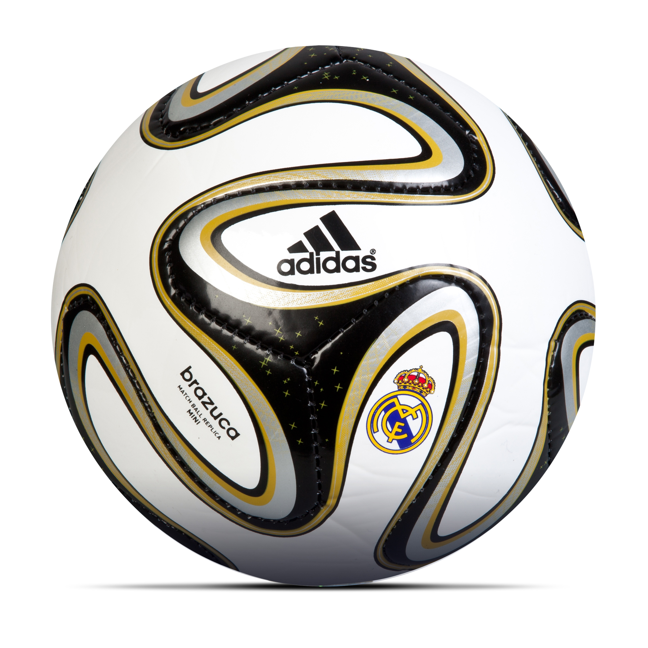 Real Madrid World Cup 2014 Mini Football