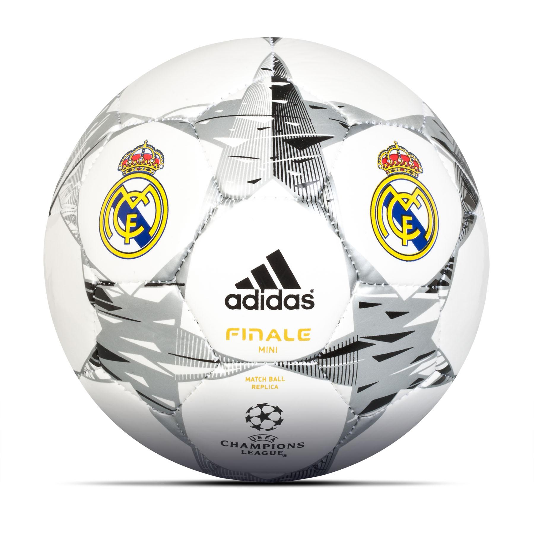Real Madrid Finale 2014 Mini Football