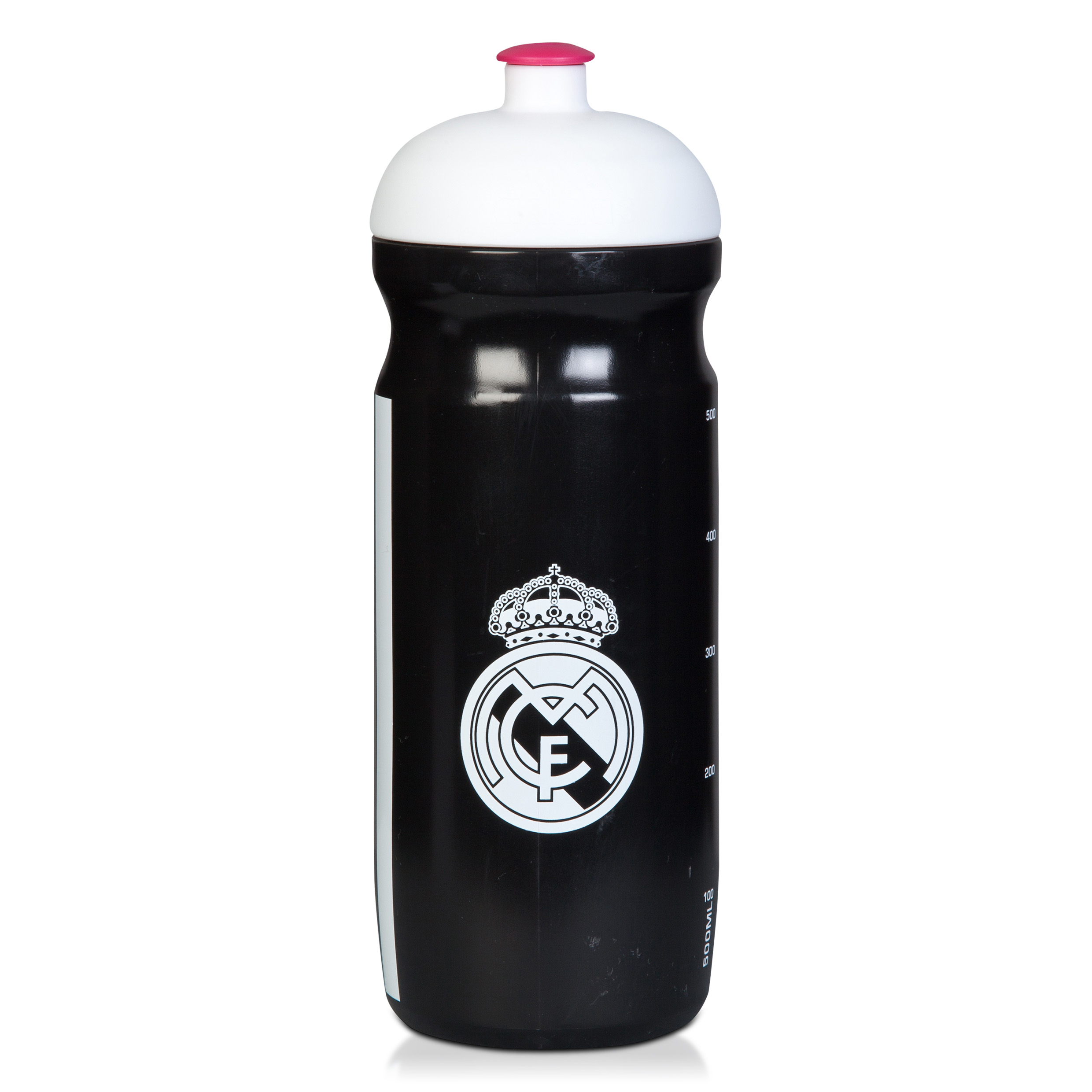 Real Madrid 3 Stripe Bottle