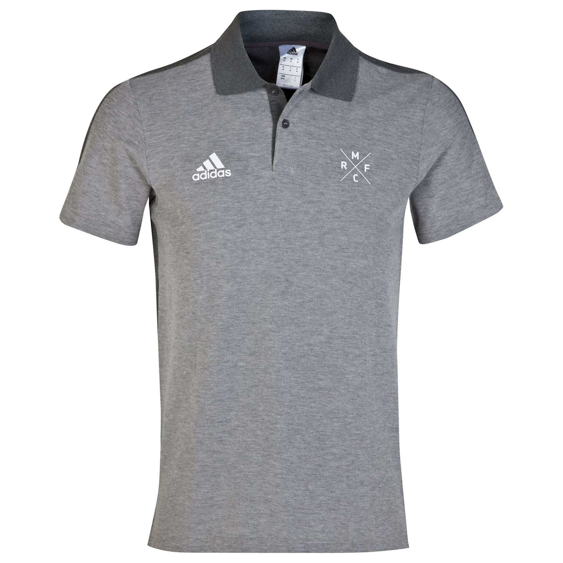 Real Madrid Casual Polo