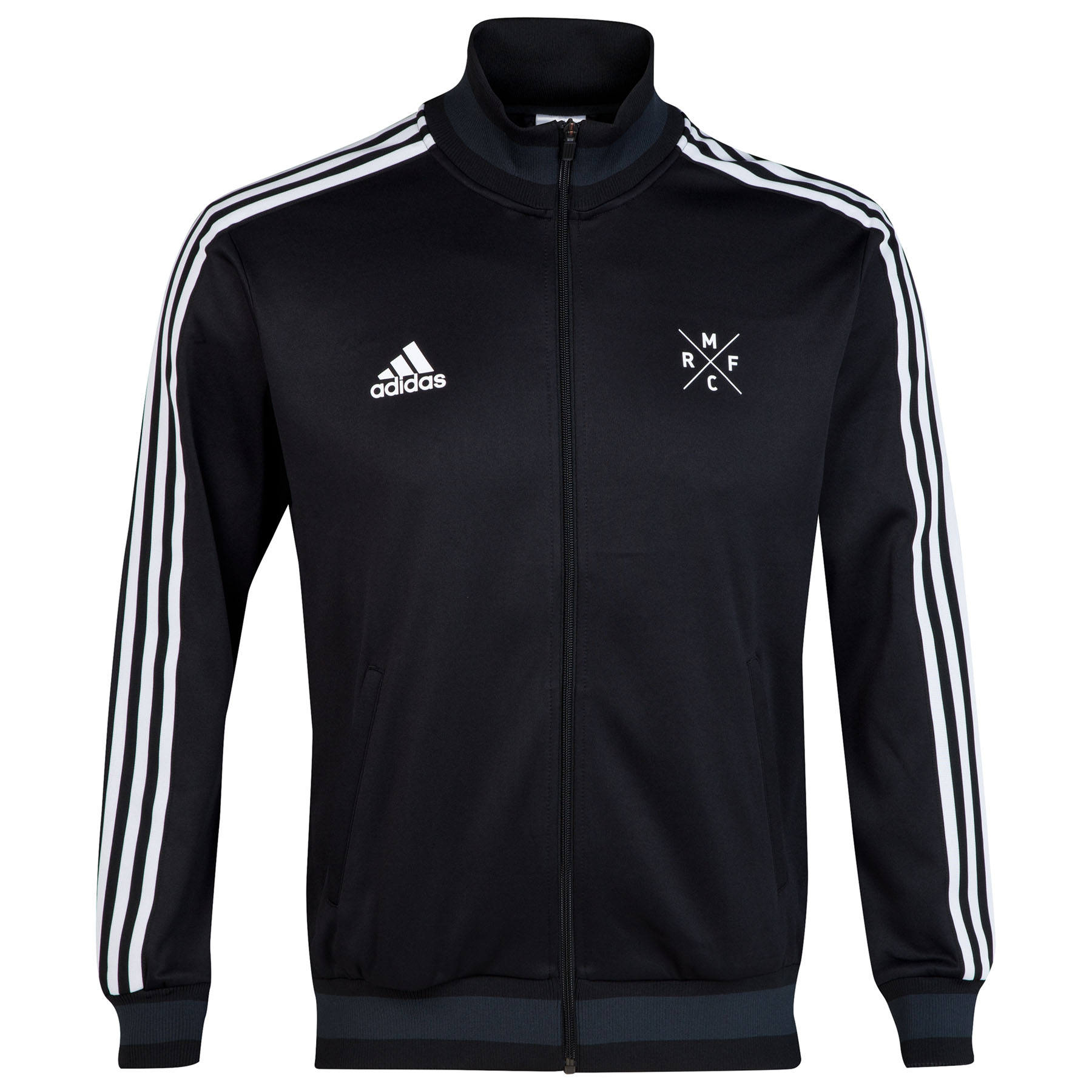 Real Madrid Casual Track Top
