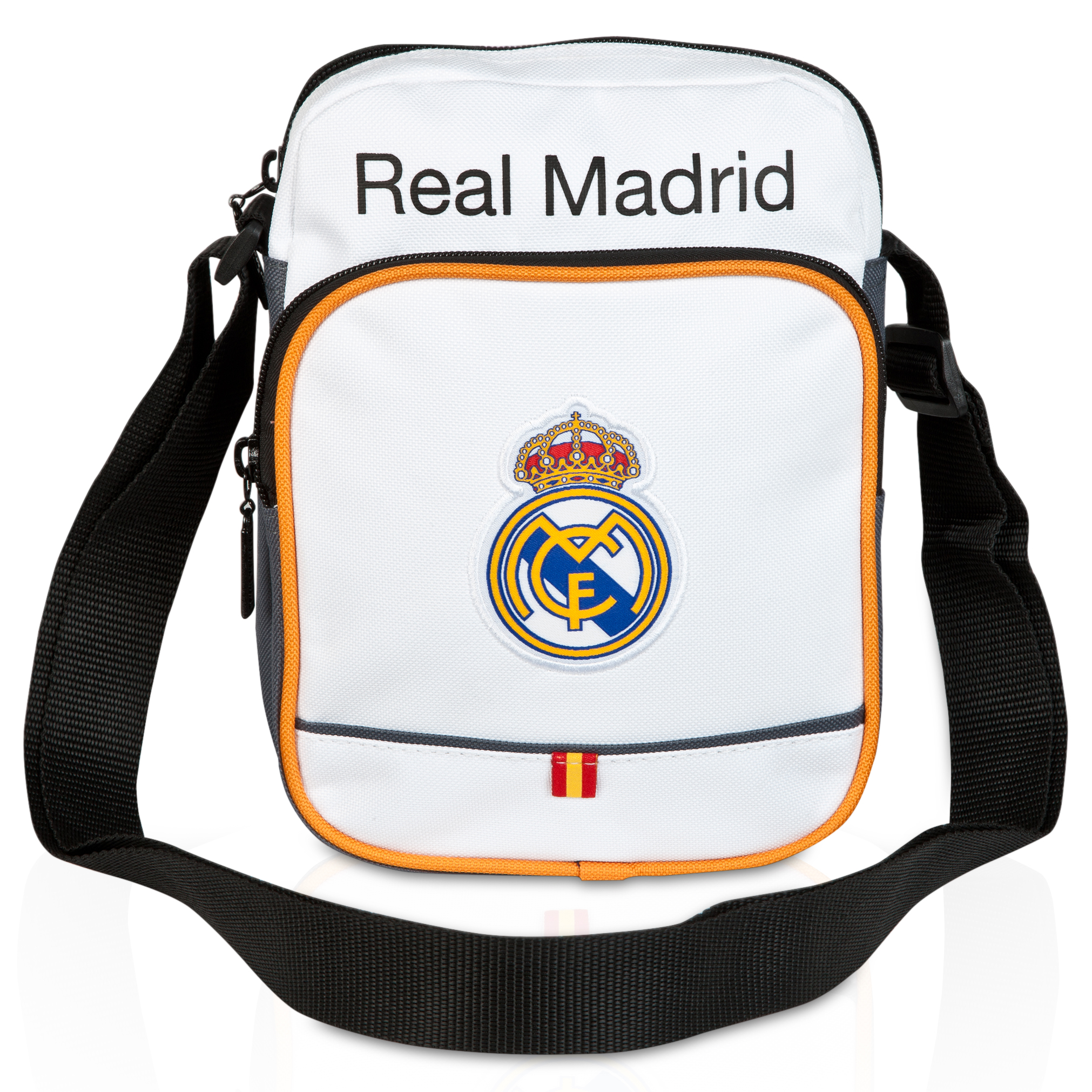 Real Madrid Mini Shoulder Bag - 160 x 220 x 60mm