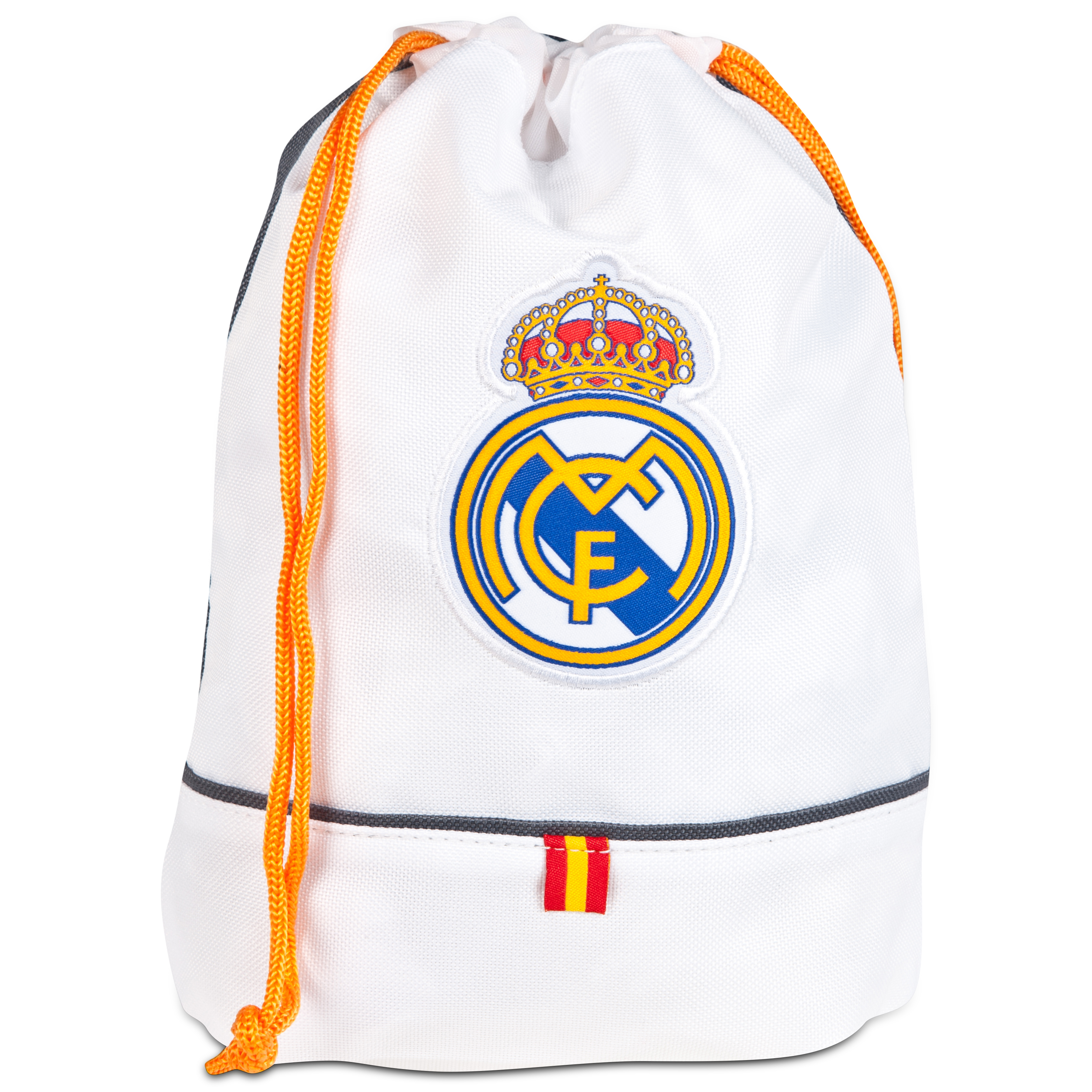 Real Madrid Lunch Bag - 200 x 250mm