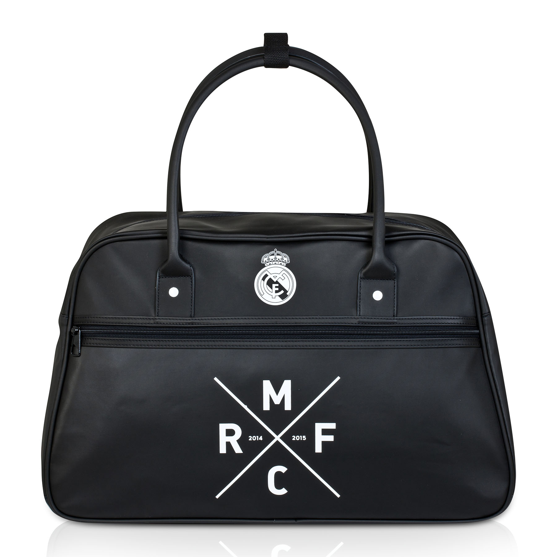 Real Madrid Team Bag