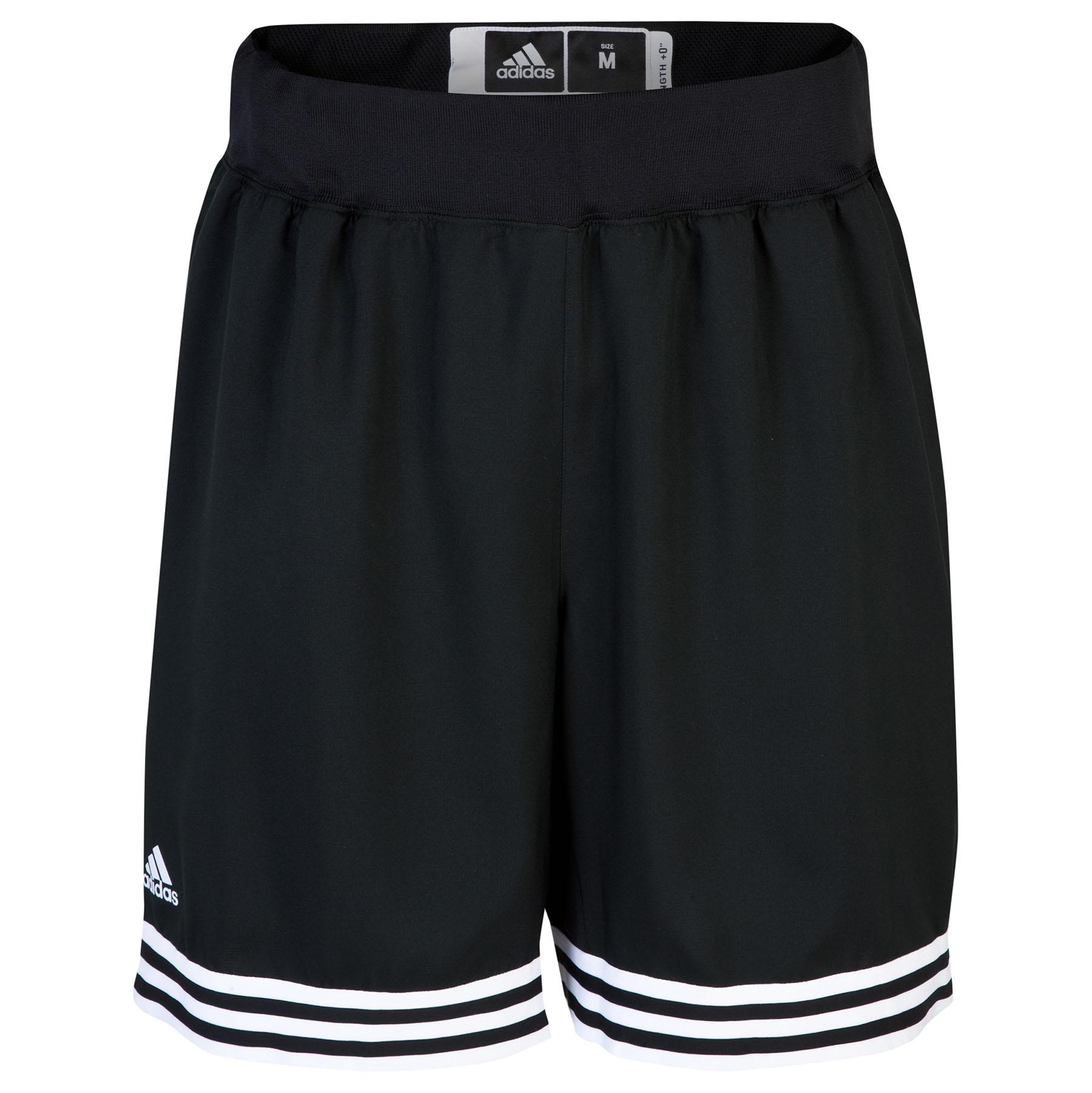 Real Madrid Away Basketball Shorts