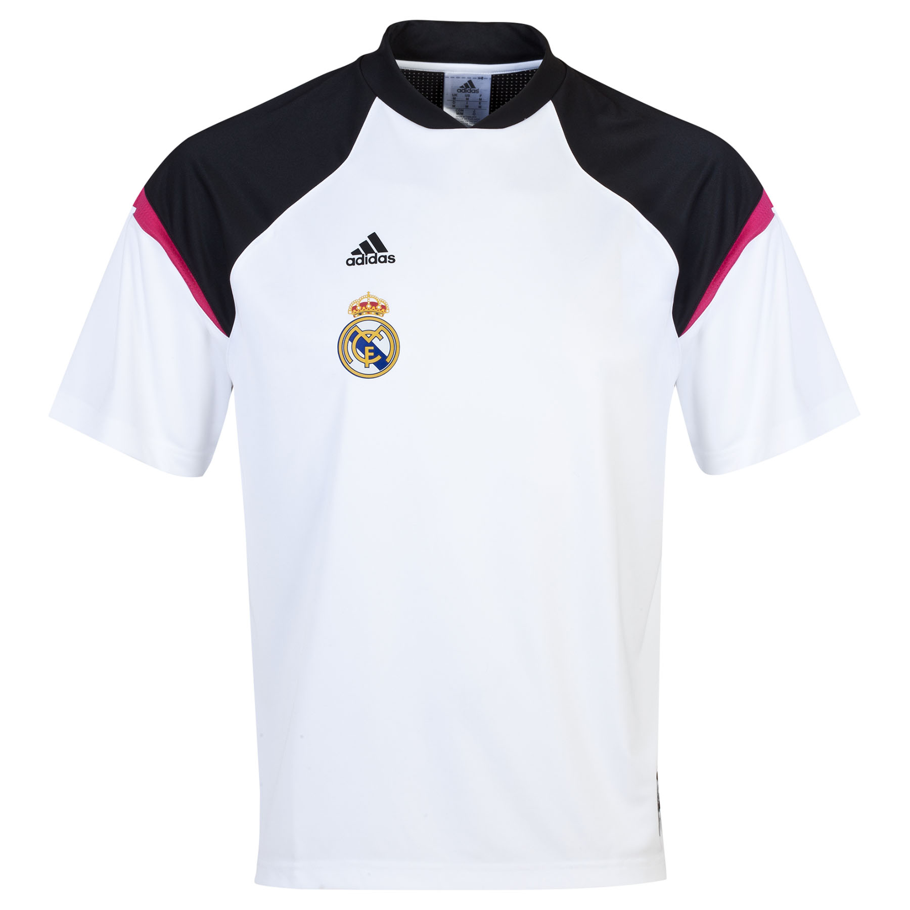 Real Madrid Basketball Shooter Jersey