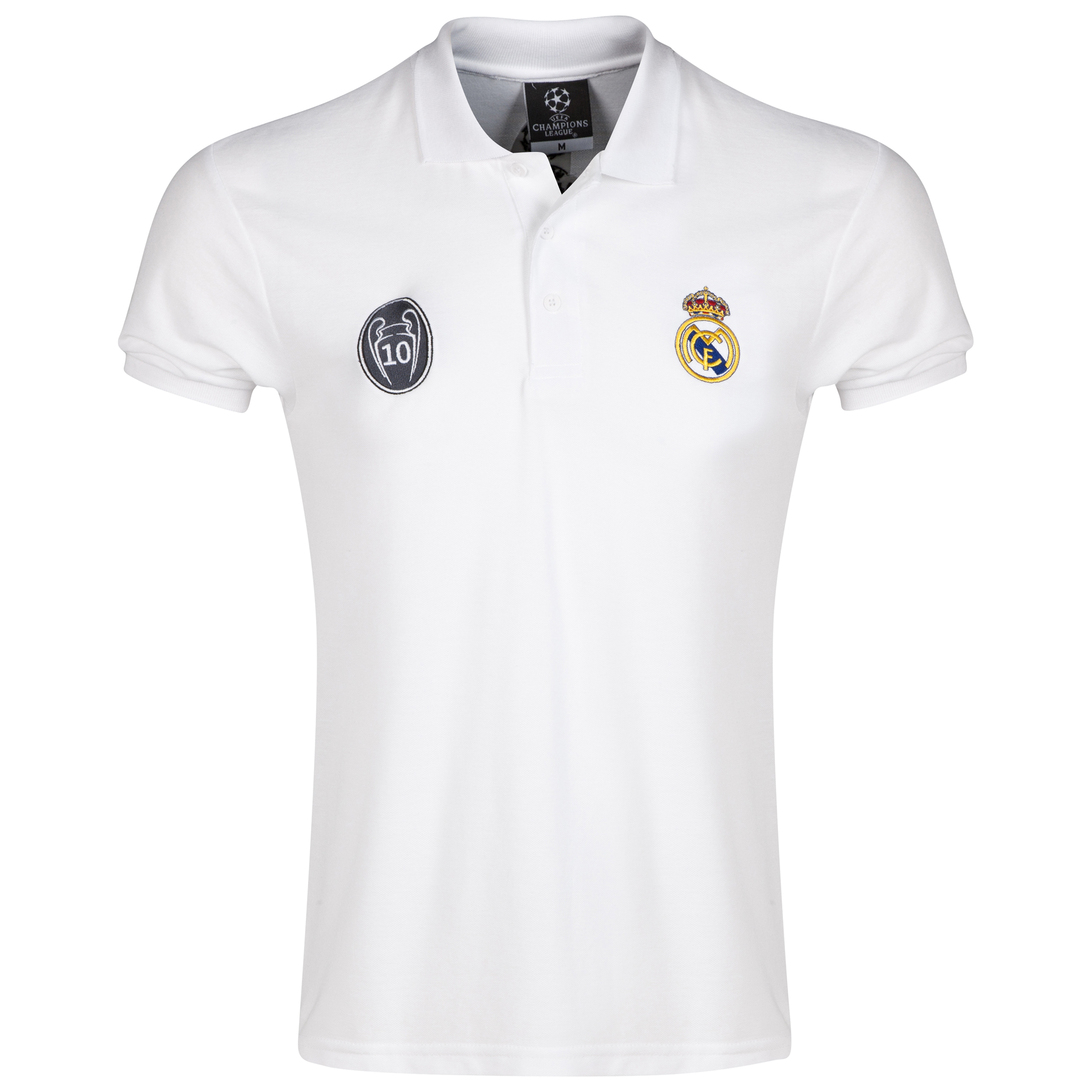 Real Madrid UCL Winners 2014 10 Polo