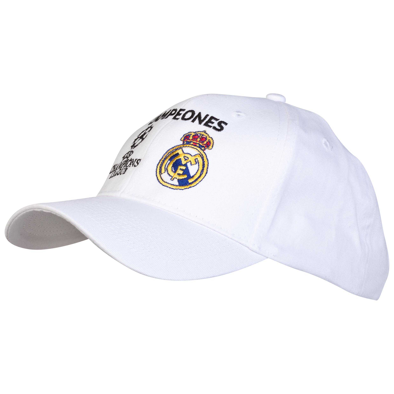 Real Madrid UCL Winners 2014 Cap