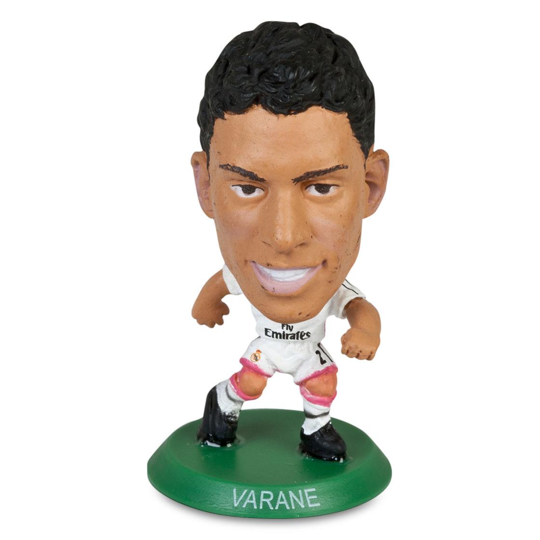 Real Madrid Raphael Varane Home SoccerStarz