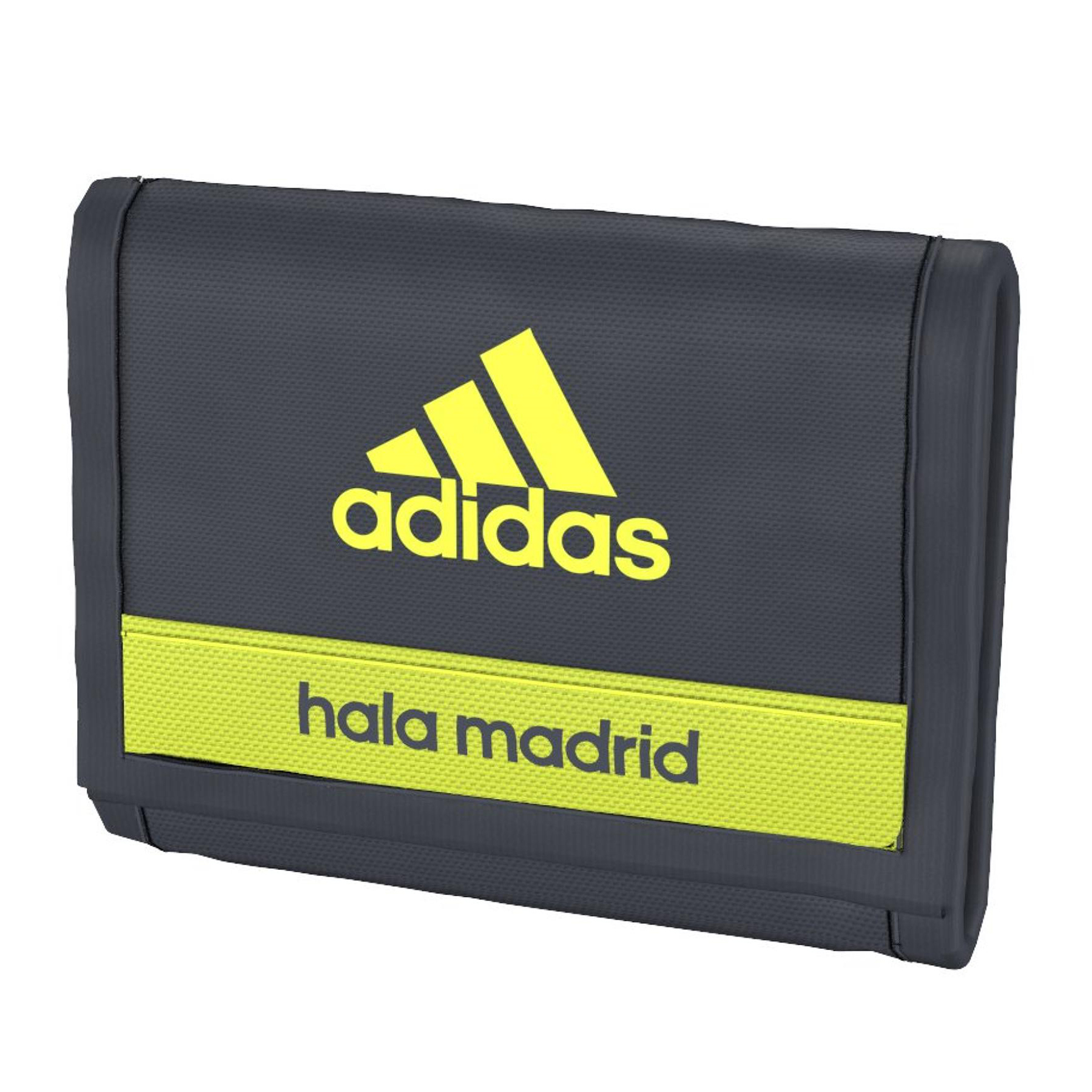 Cartera del Real Madrid - Negro