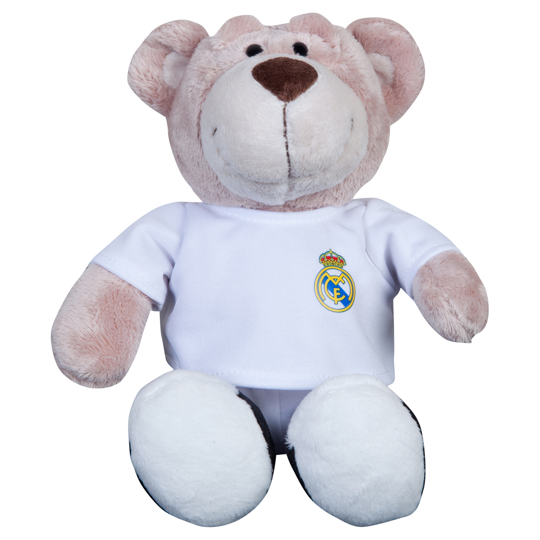 Real Madrid Bear - 25cm