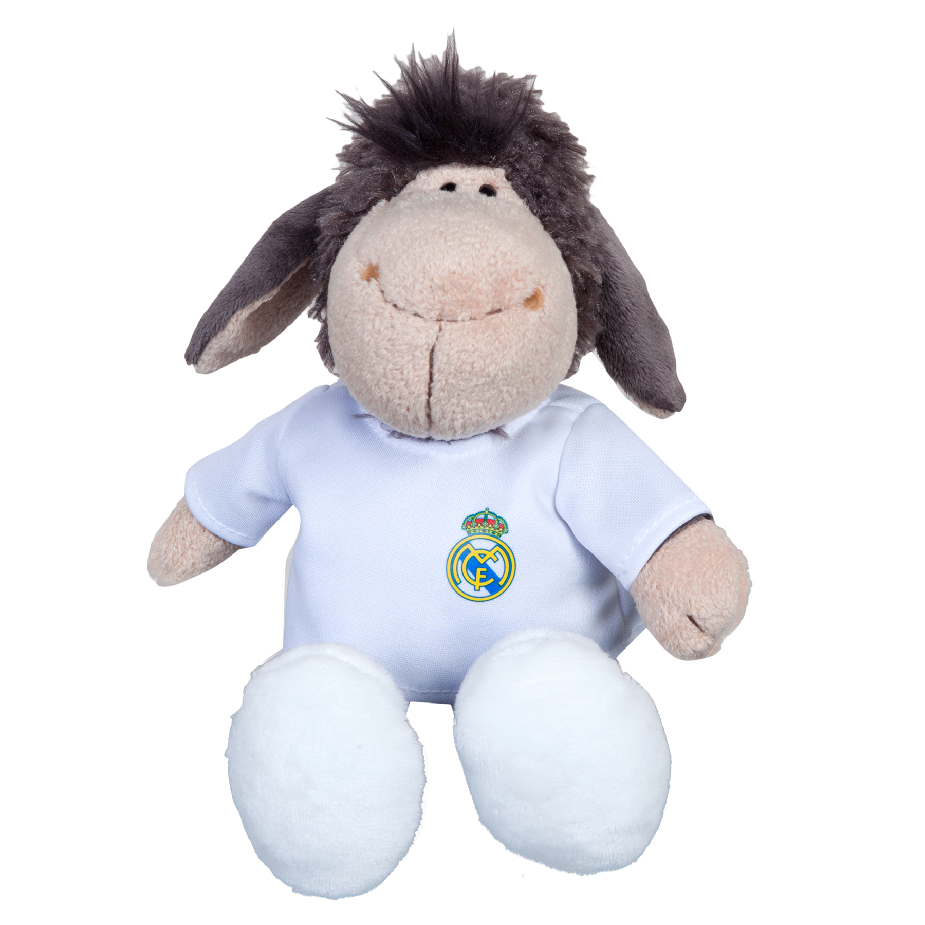 Image of Real Madrid Sheep - 25cm