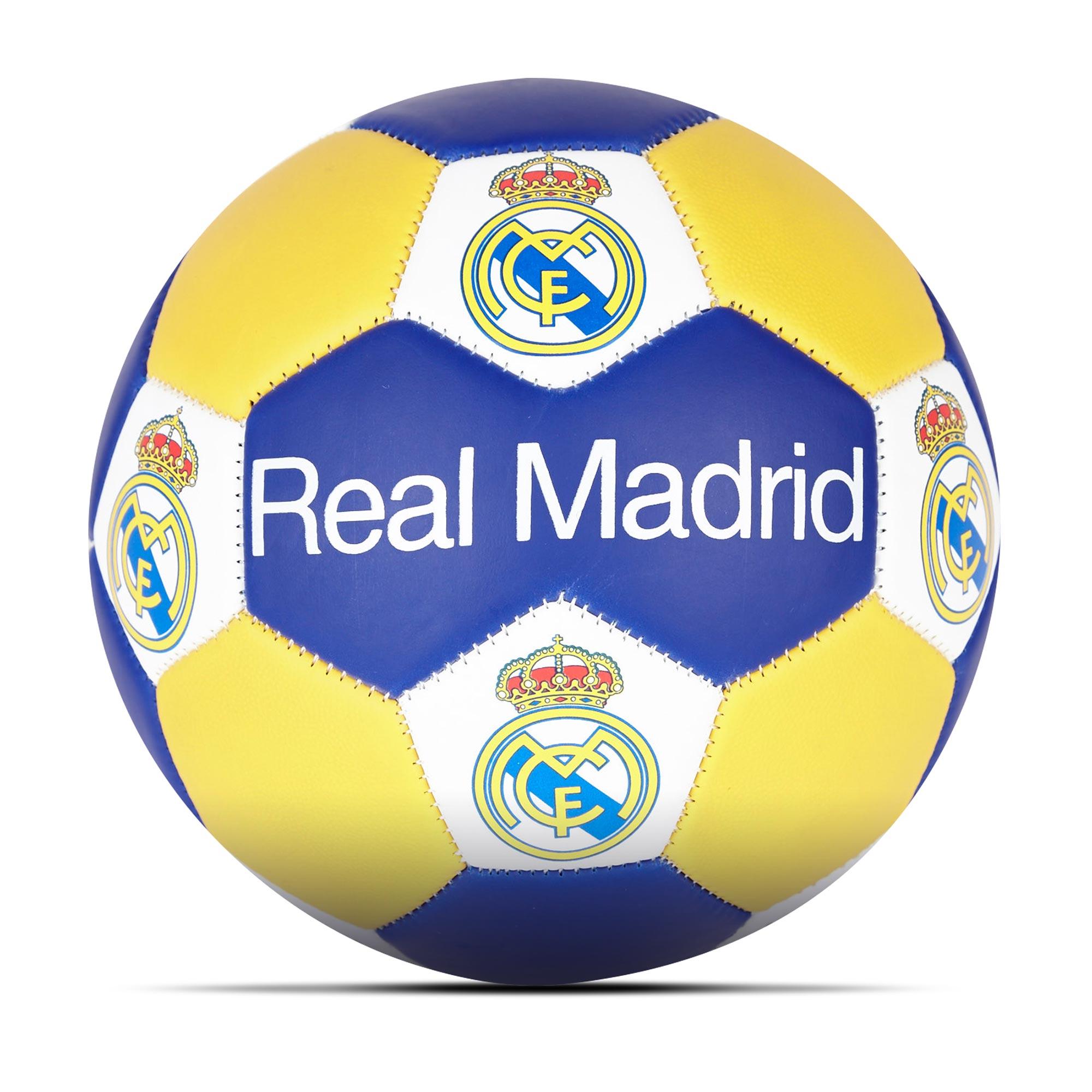 Ballon de football Nuskin Real Madrid - Taille 3