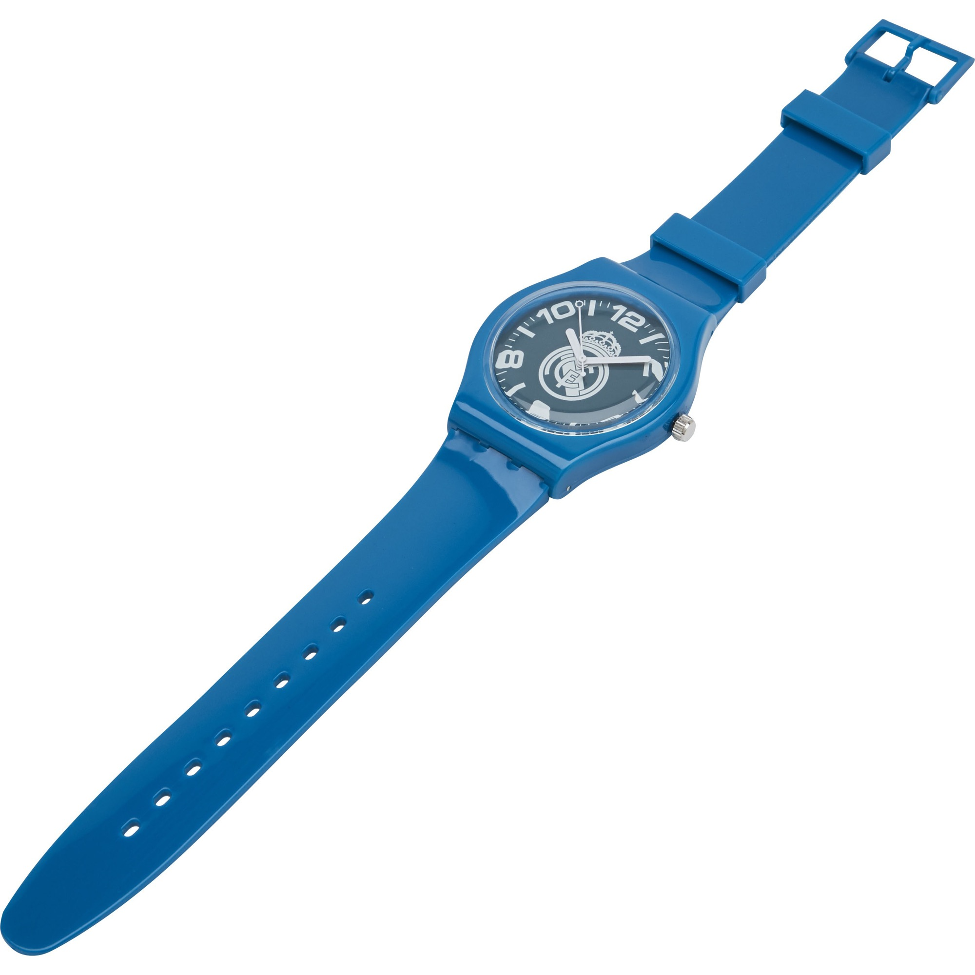 Image of Real Madrid Adults Watch - Turquoise