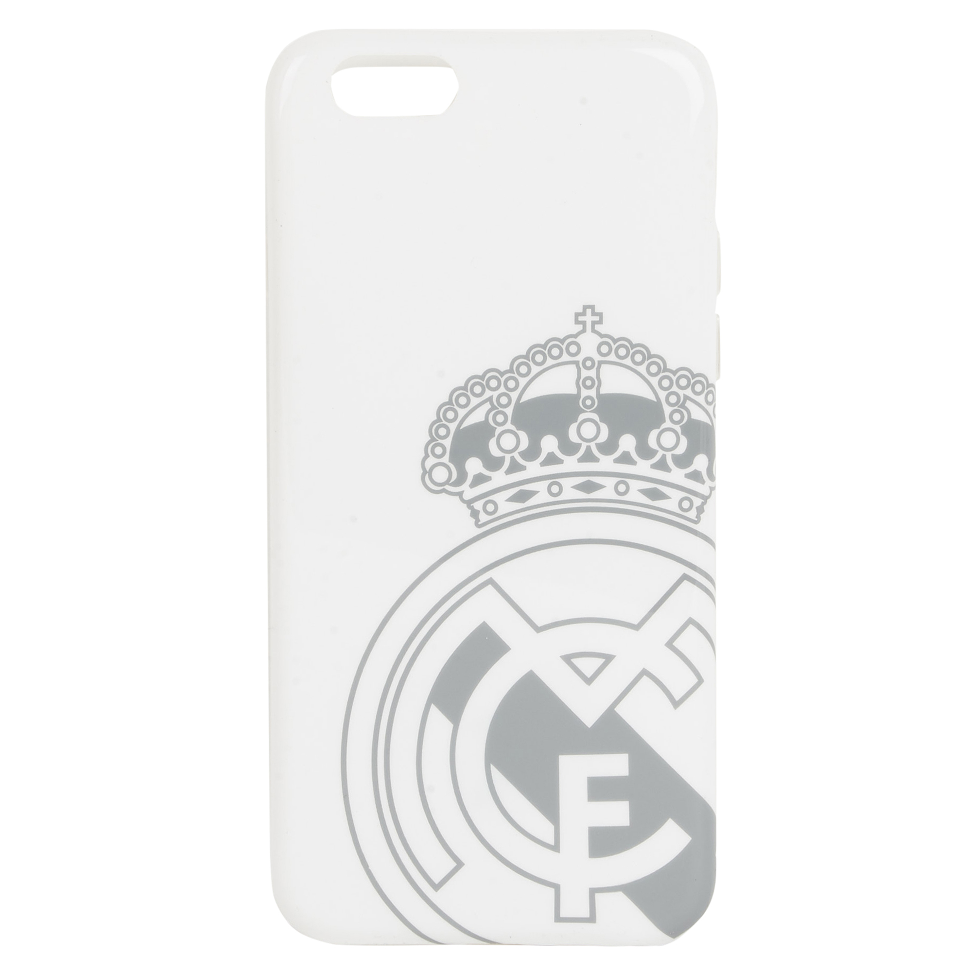 Coque en TPU pour iPhone6 Real Madrid
