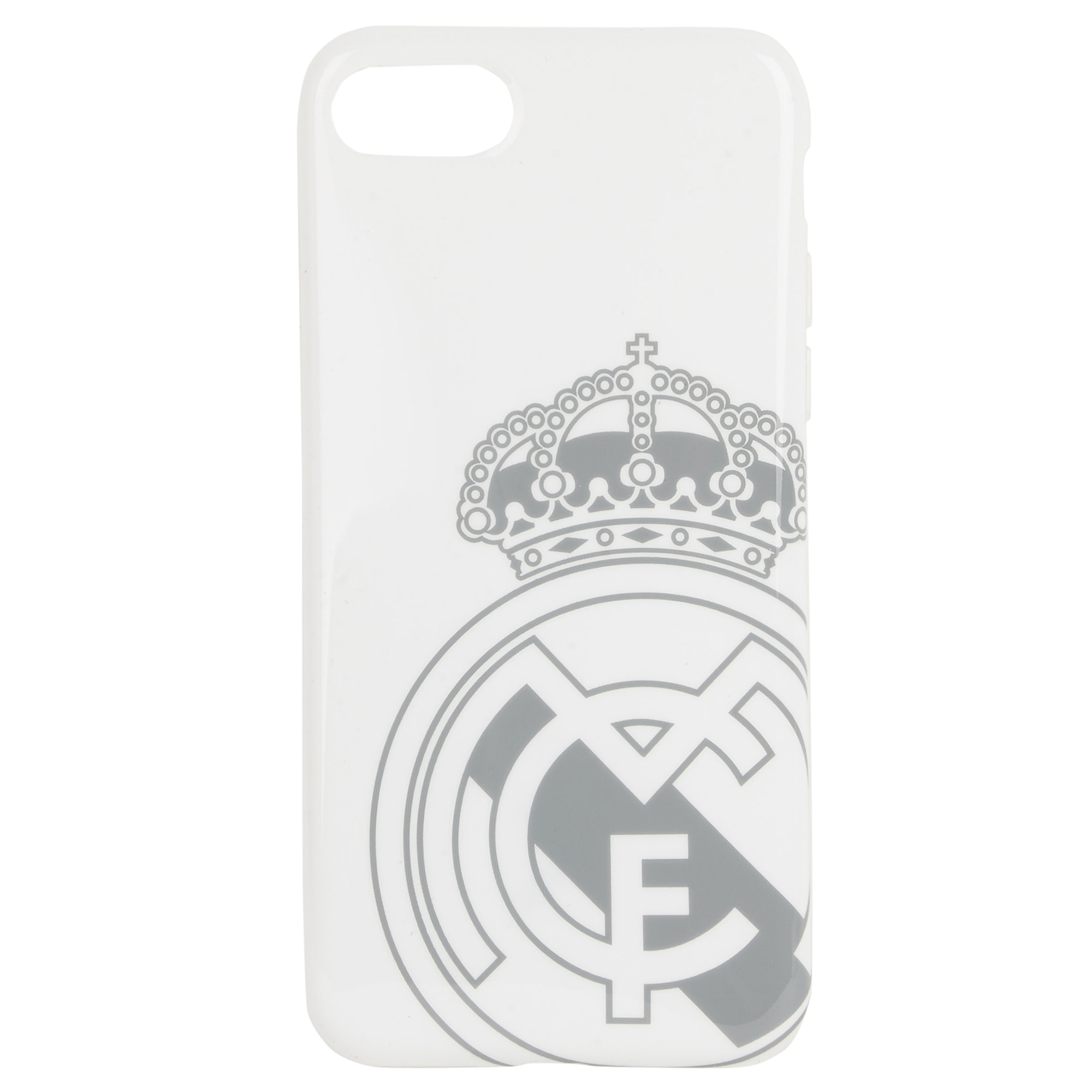 Coque en TPU pour iPhone7/8 Real Madrid