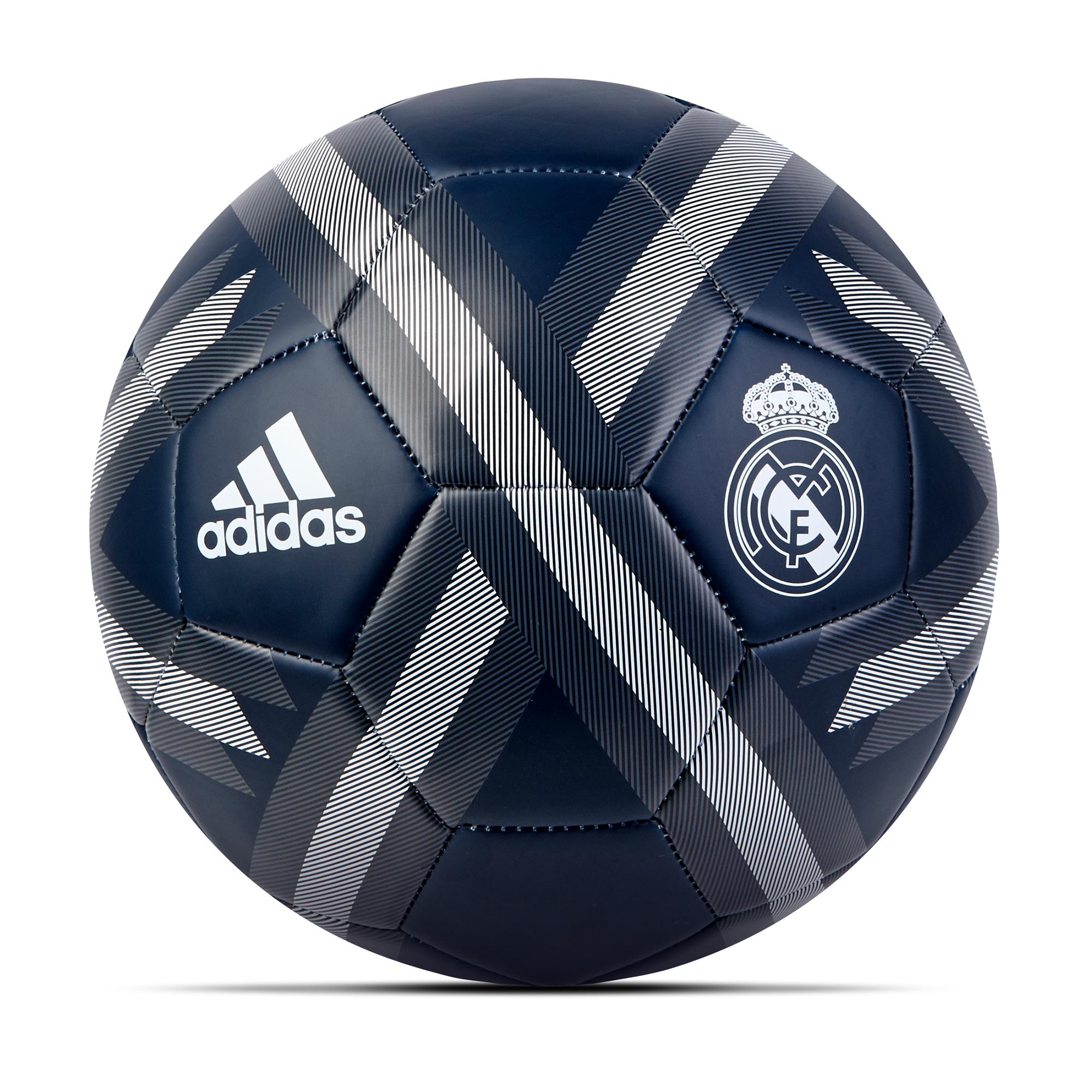 Balón de fútbol del Real Madrid - talla 5