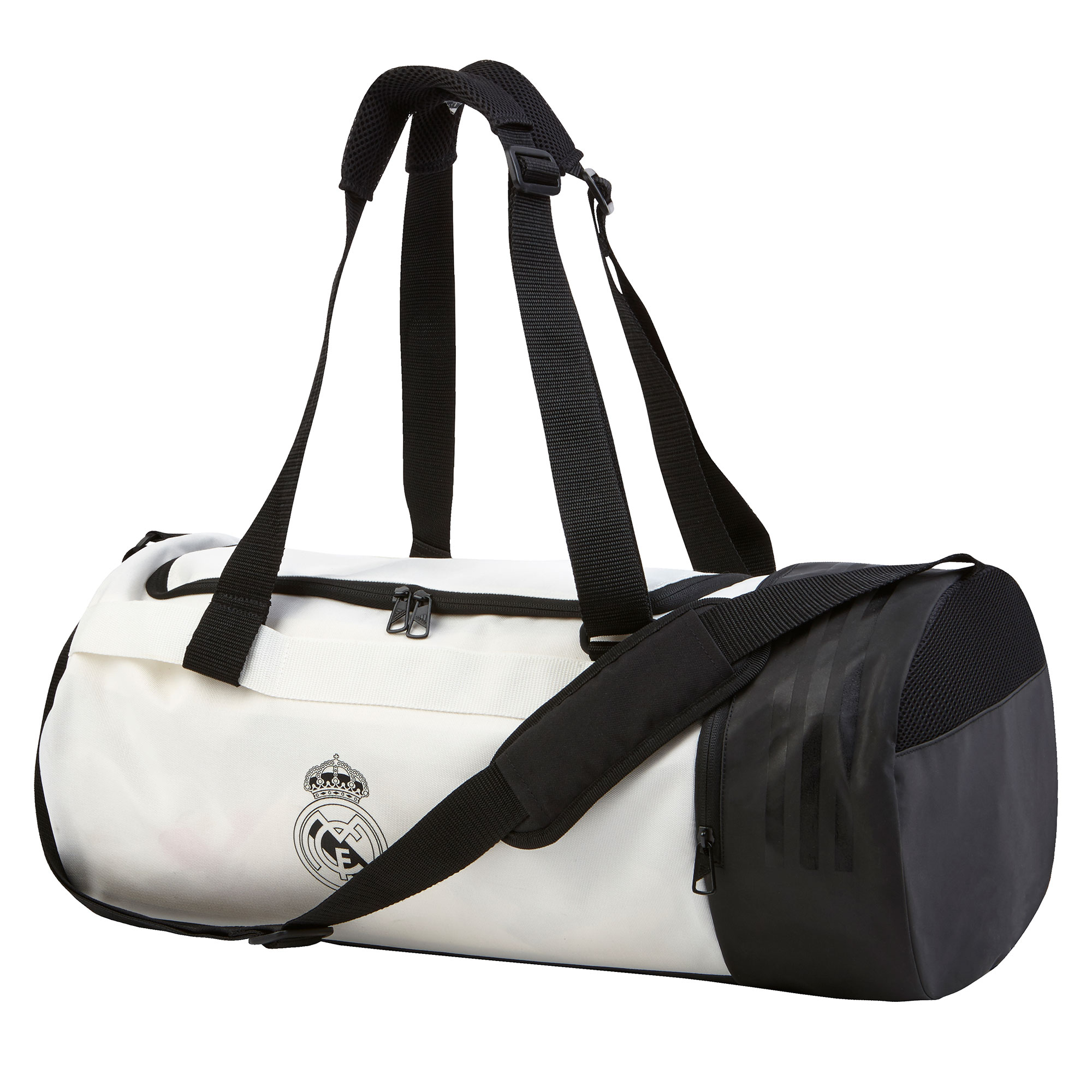 Sac de sport Real Madrid - Blanc