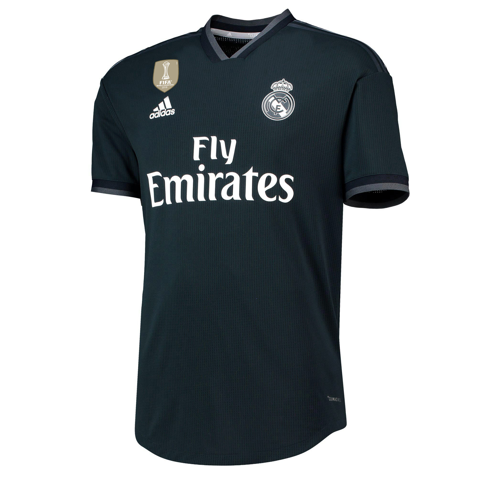 Real Madrid Away футболка