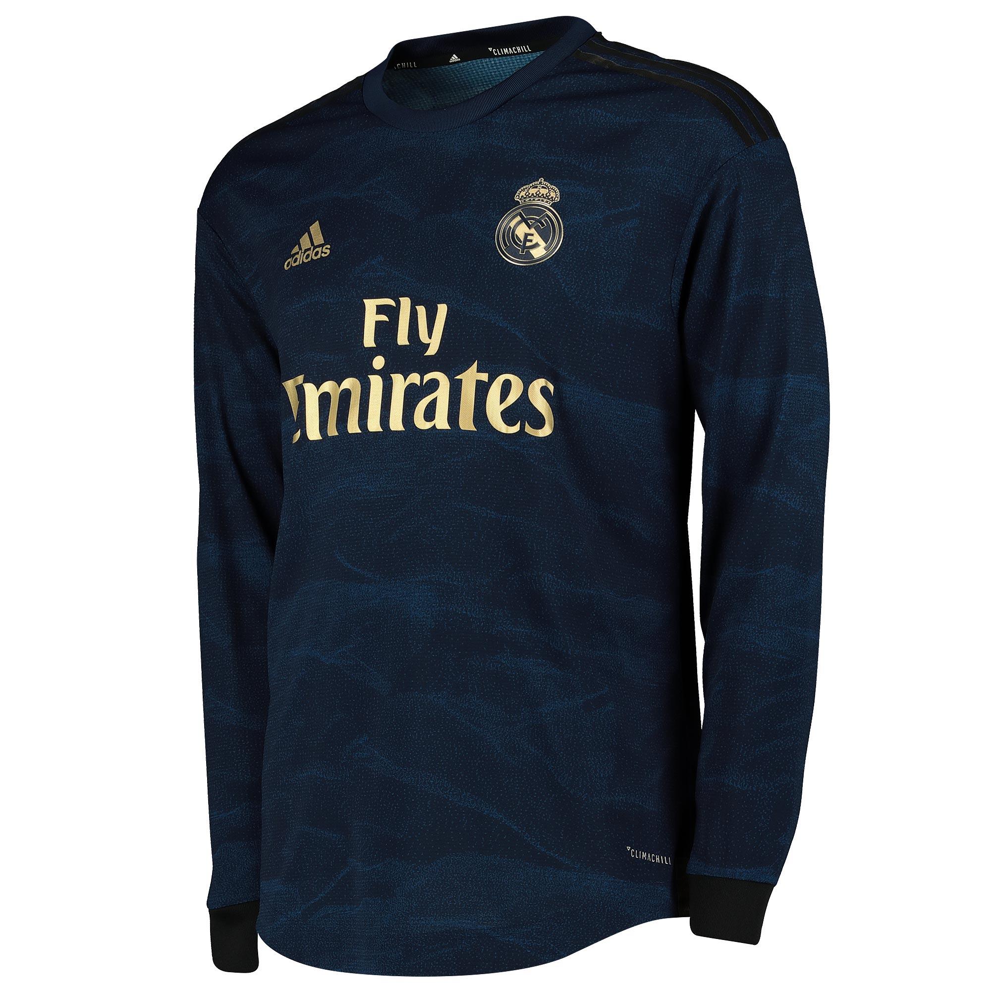 Real Madrid Away tröja