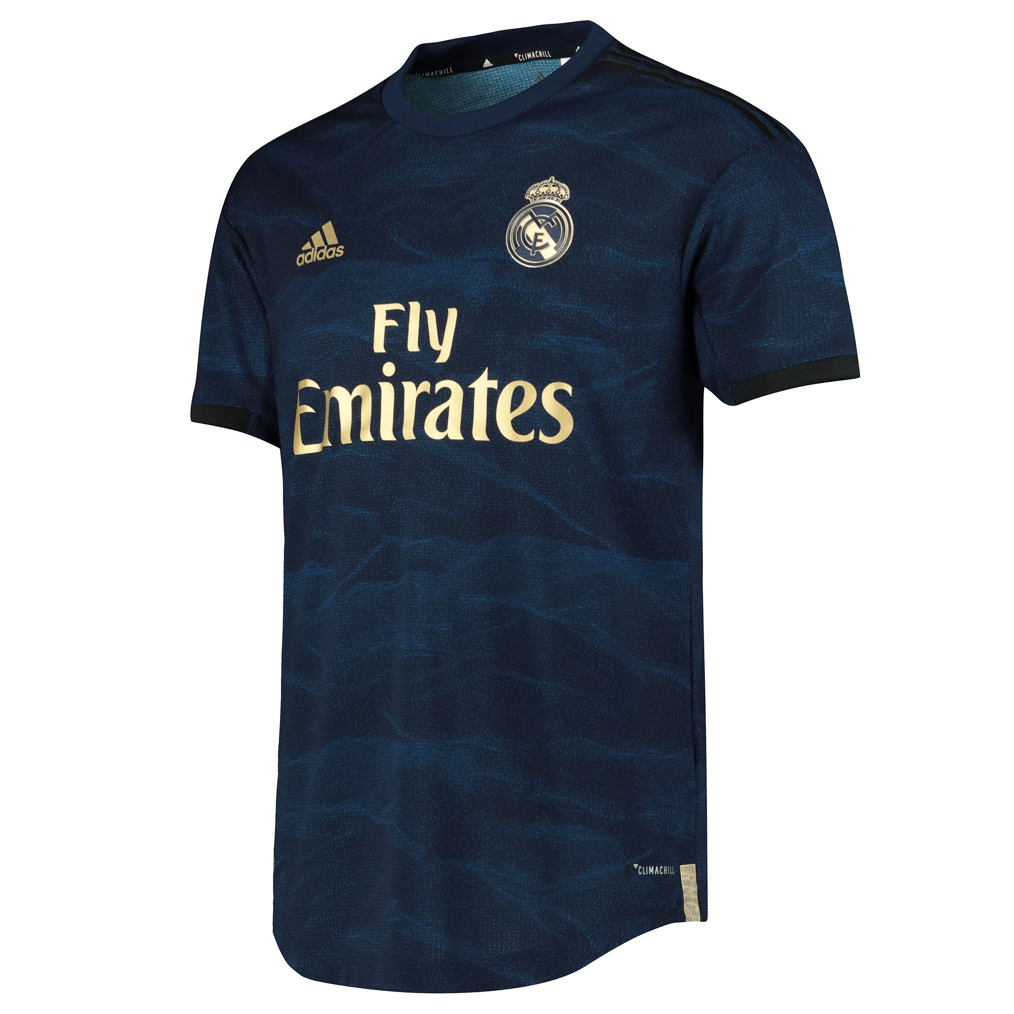 Real Madrid Away shirt