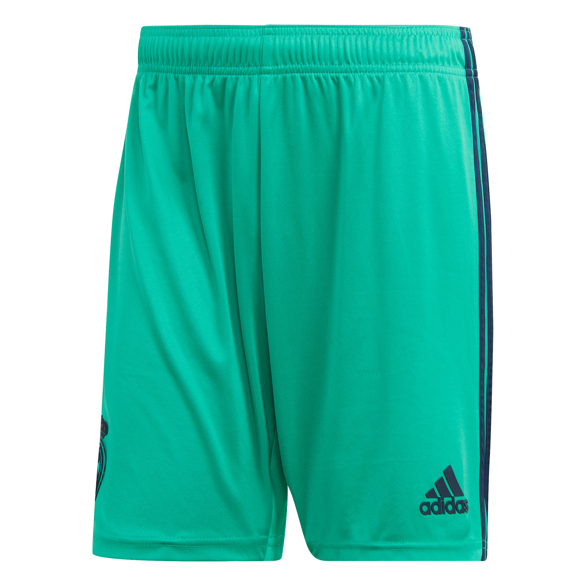 Real Madrid Third Shorts 2019 - 20