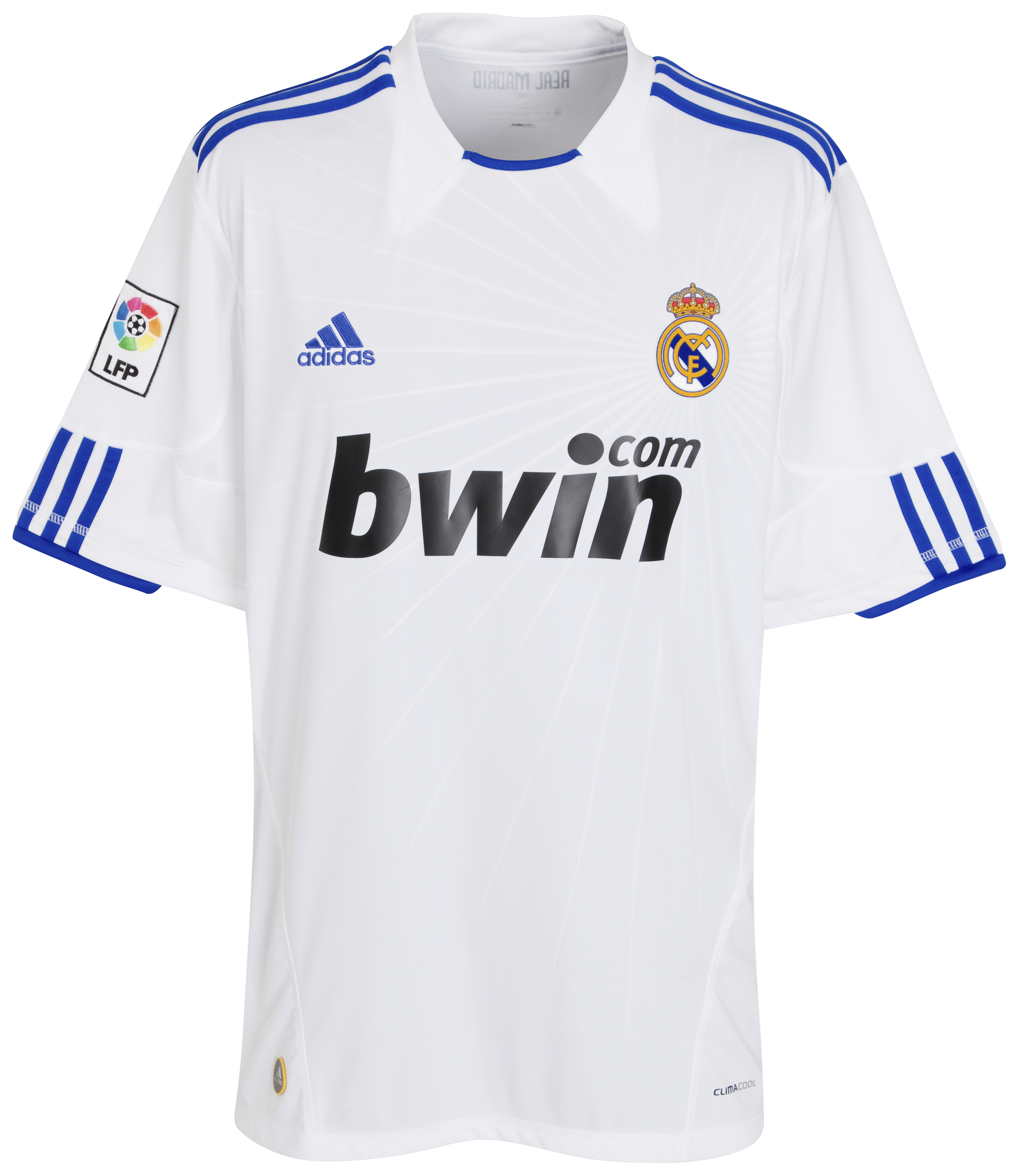 Real Madrid History and Current Players Rm-70330