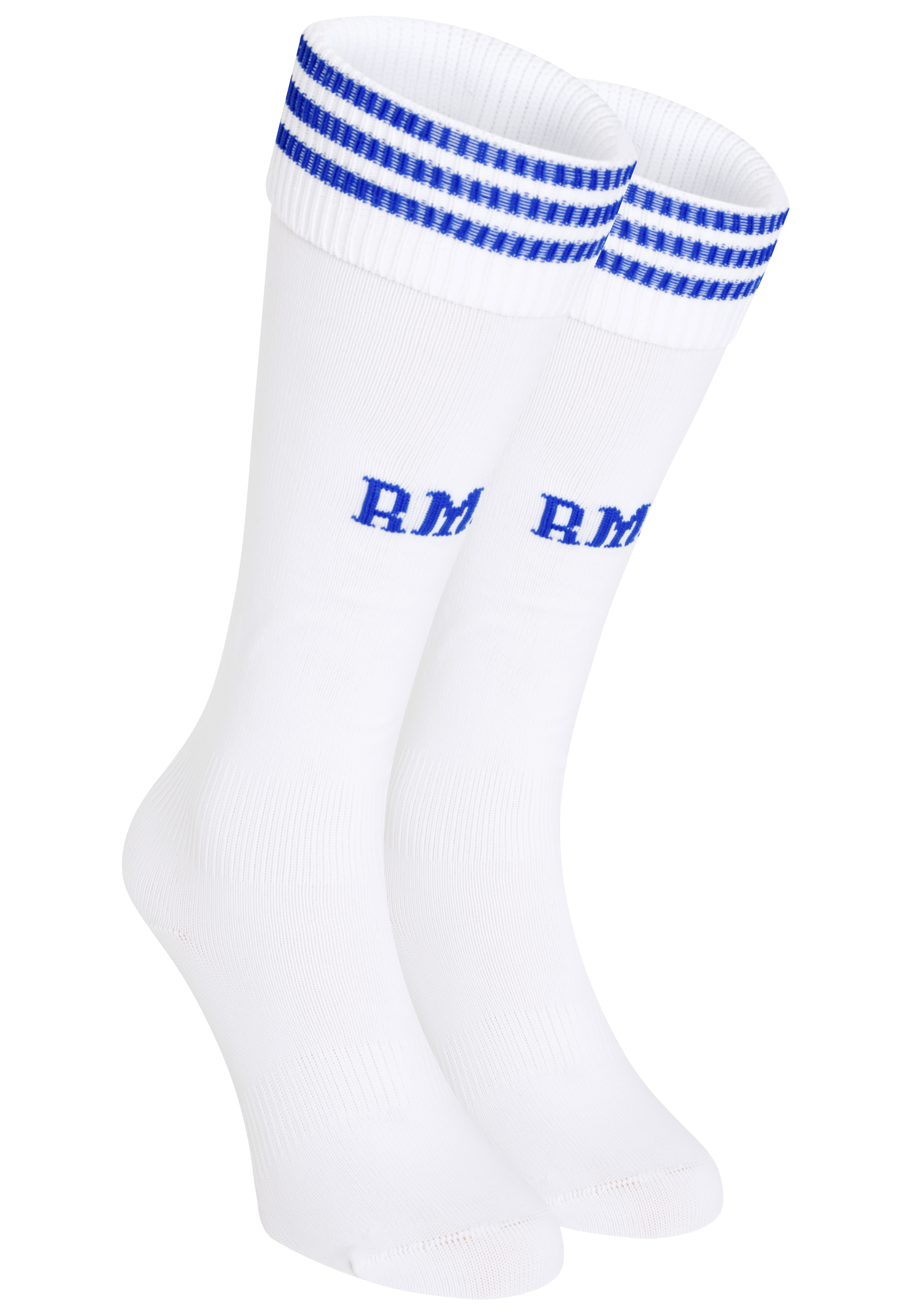 Real Madrid Home Socks 2010/11