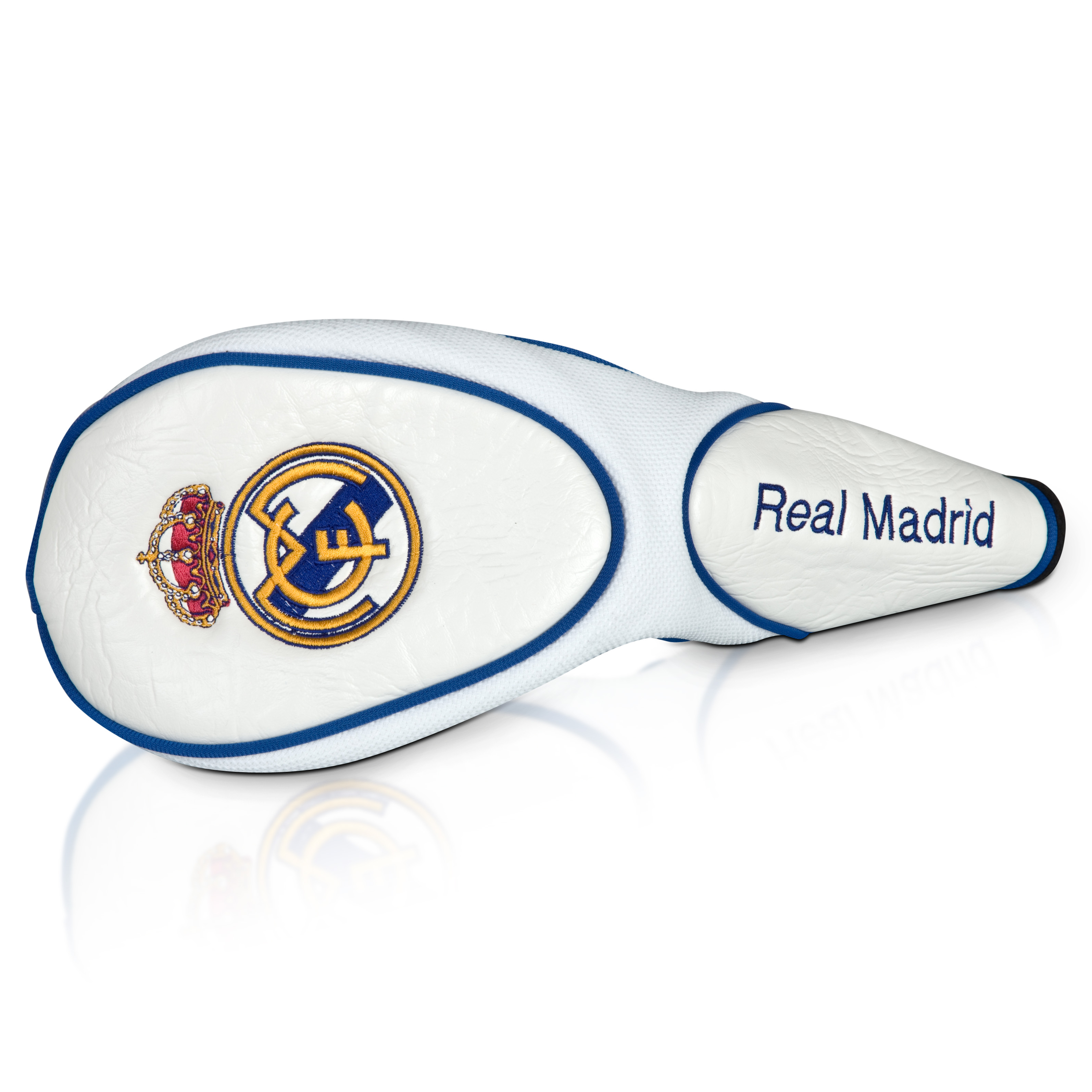 Real Madrid Golf Extreme Driver Headcover