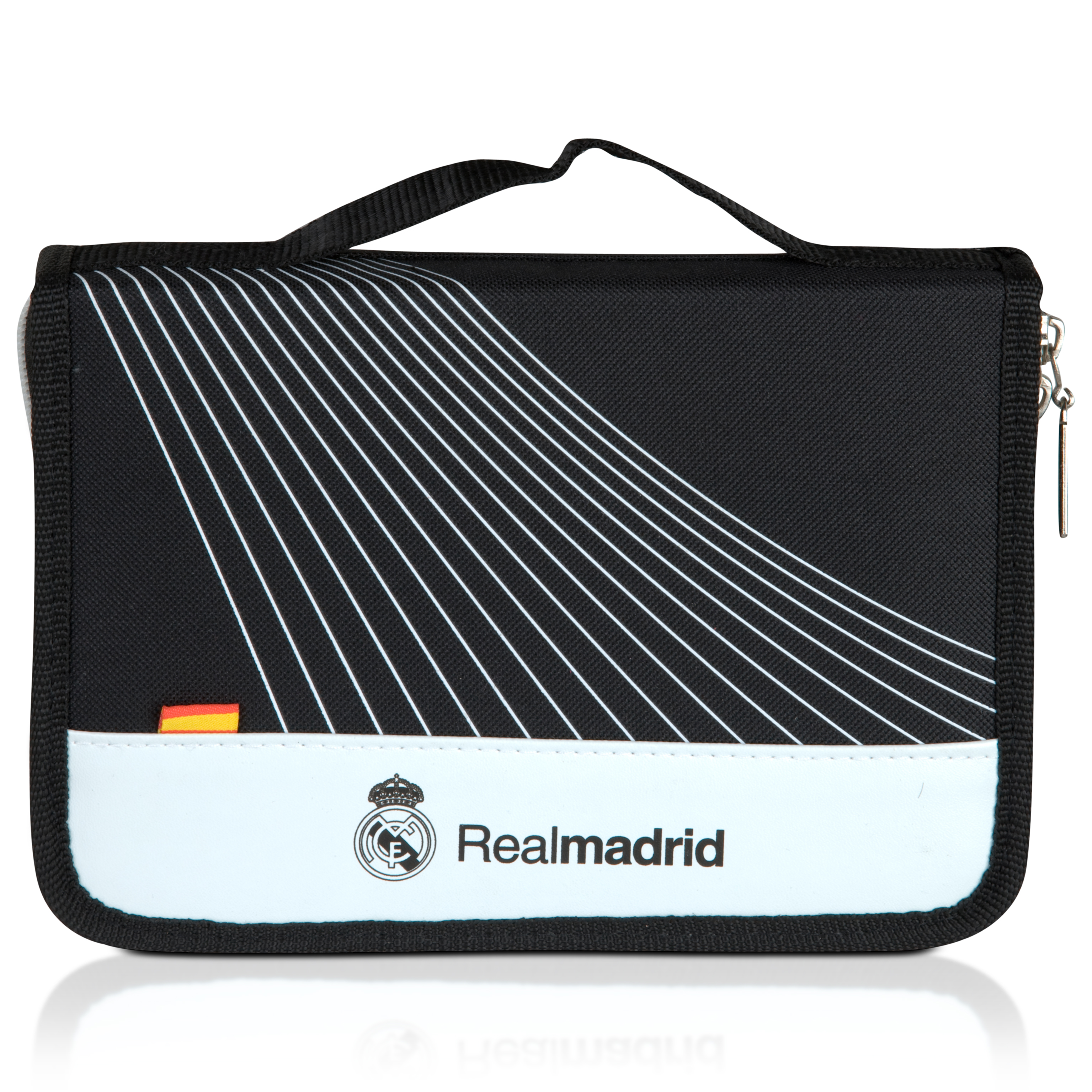 Real Madrid 34 Piece Drawing Case