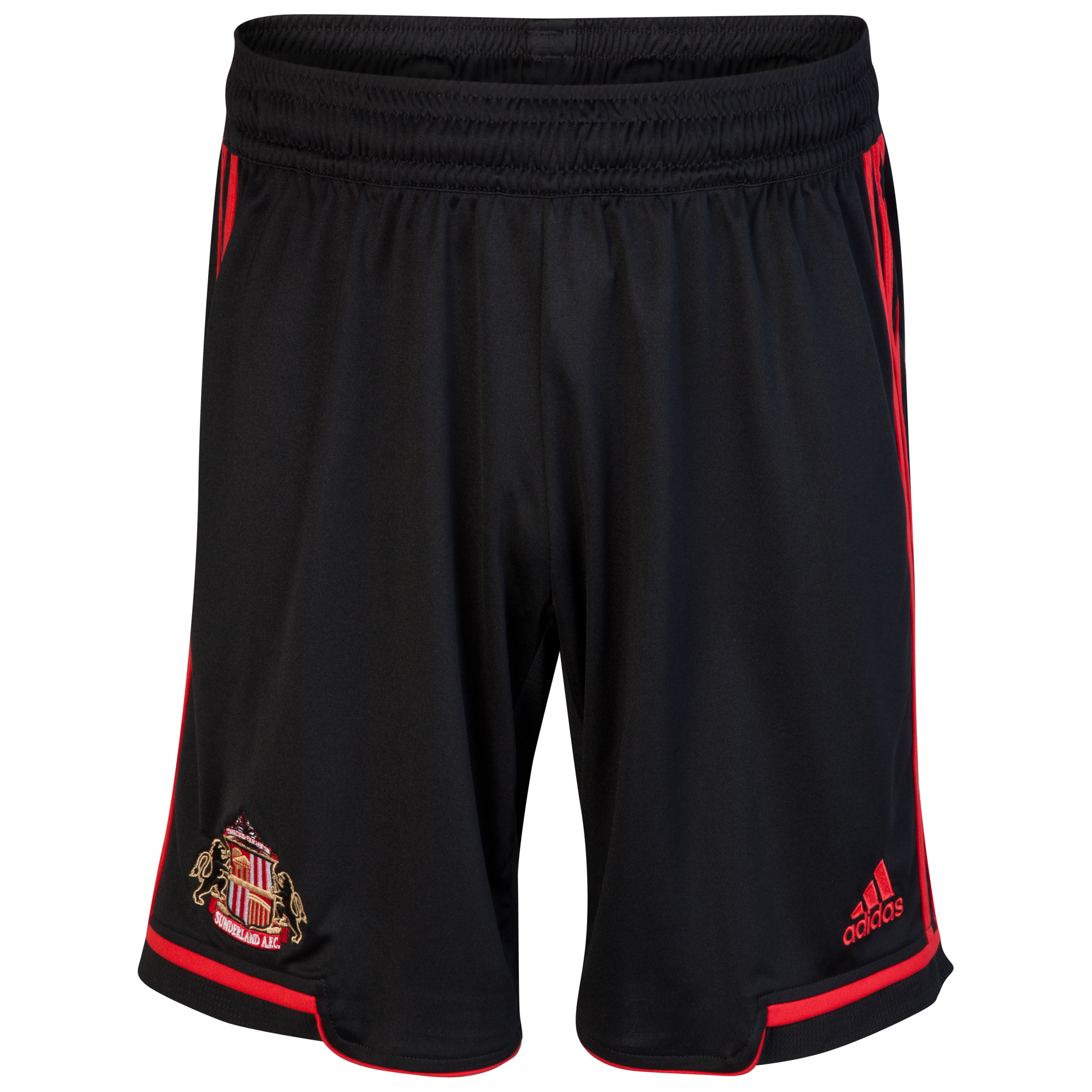 Sunderland Home Short 2012/13